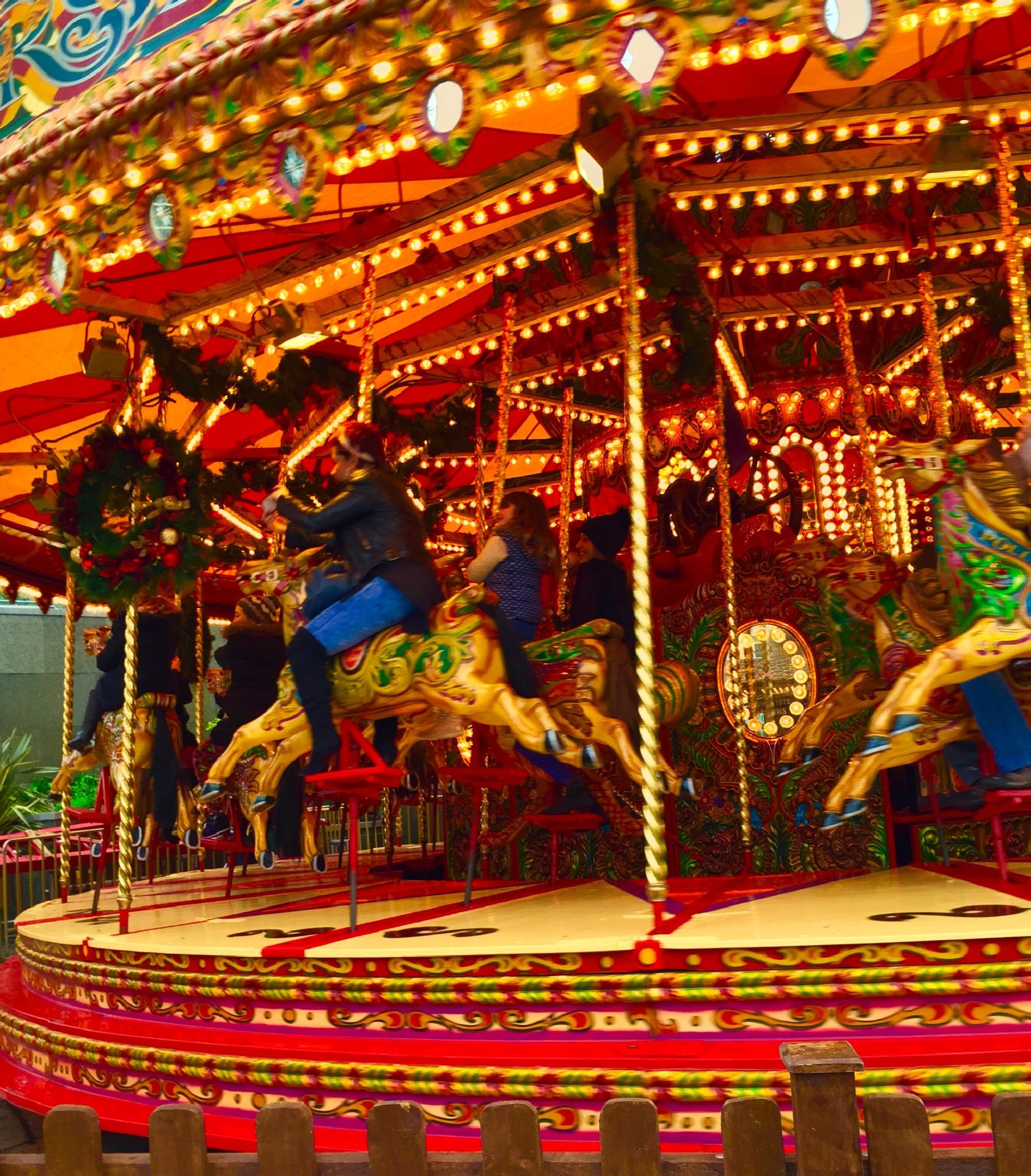 And around we go...carousel by pmatt