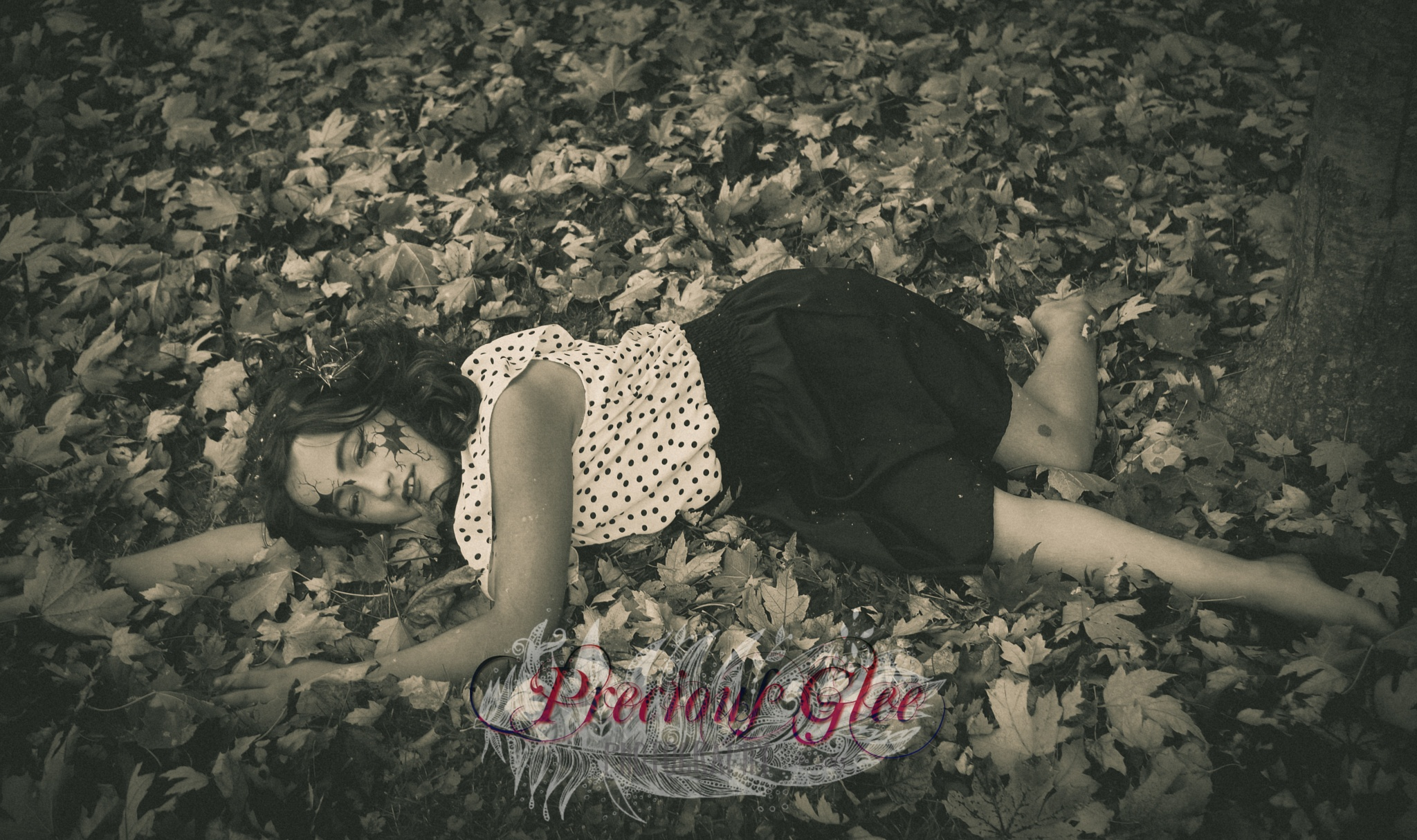 Forgotten by Precious Glee Photography