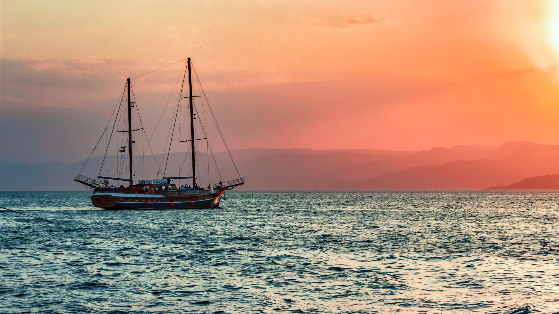The Ship by taha89tk
