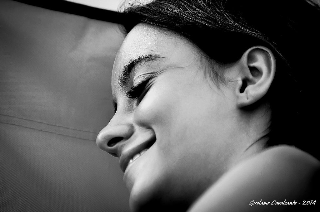 portrait by GiroPhoto - Girolamo Cavalcante