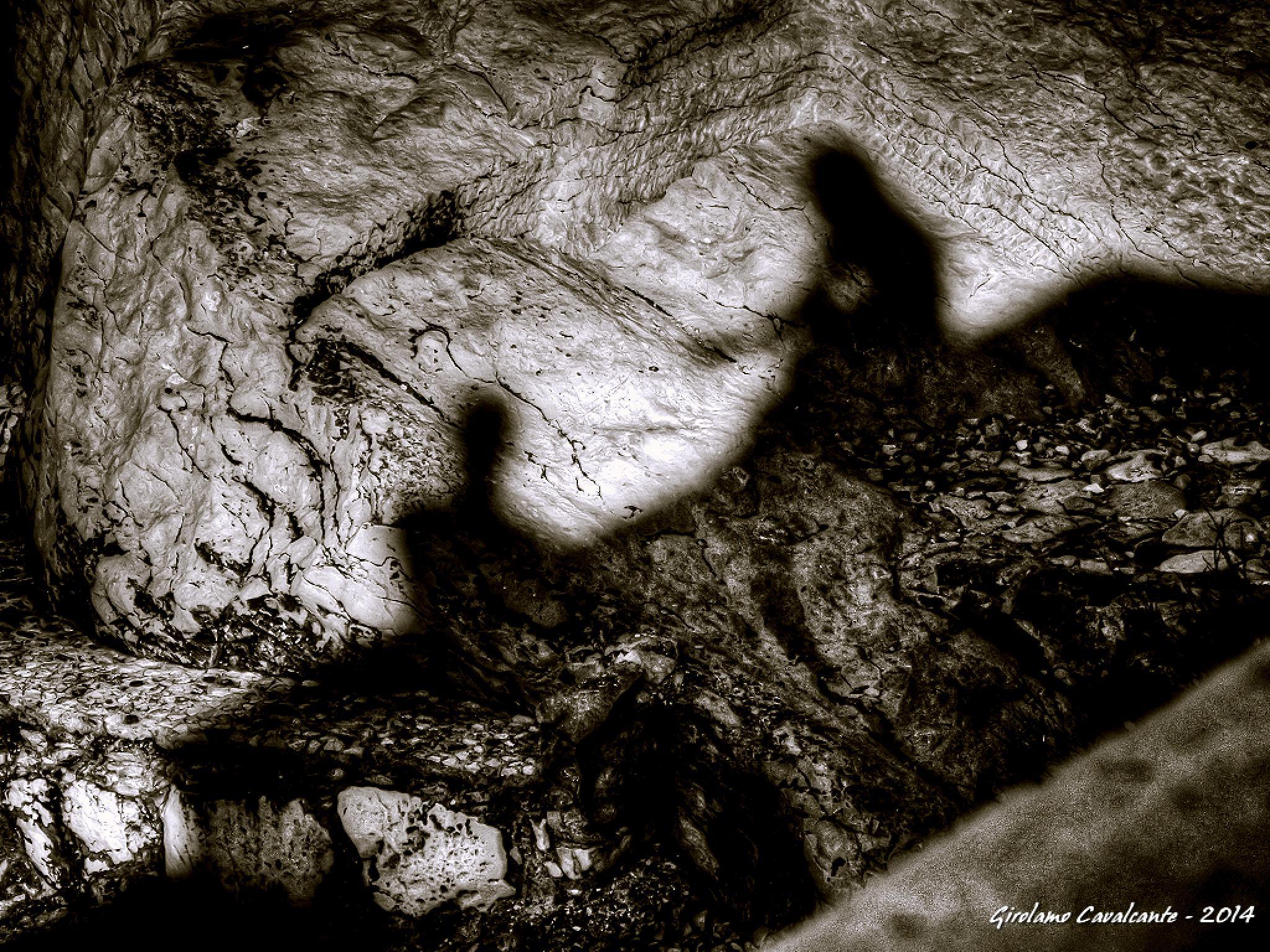 Shadows by GiroPhoto - Girolamo Cavalcante
