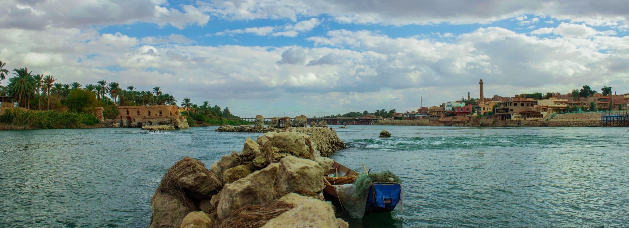 River of Beauty by Ammar SH Heety
