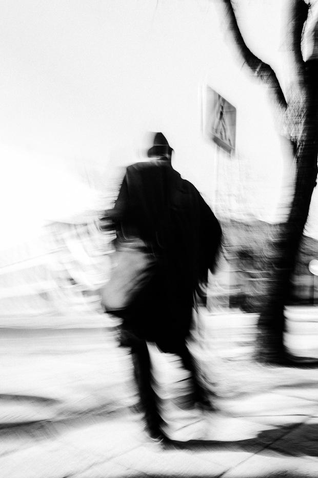 urban vibration by remis scerbauskas