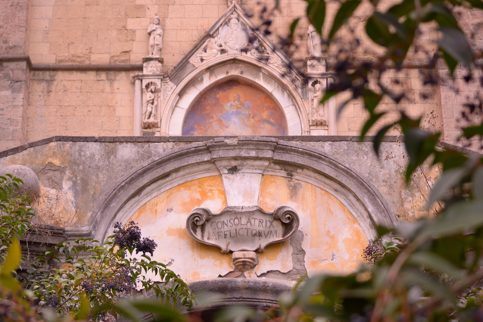 Chiesa di San Giovanni a Carbonara by InSight