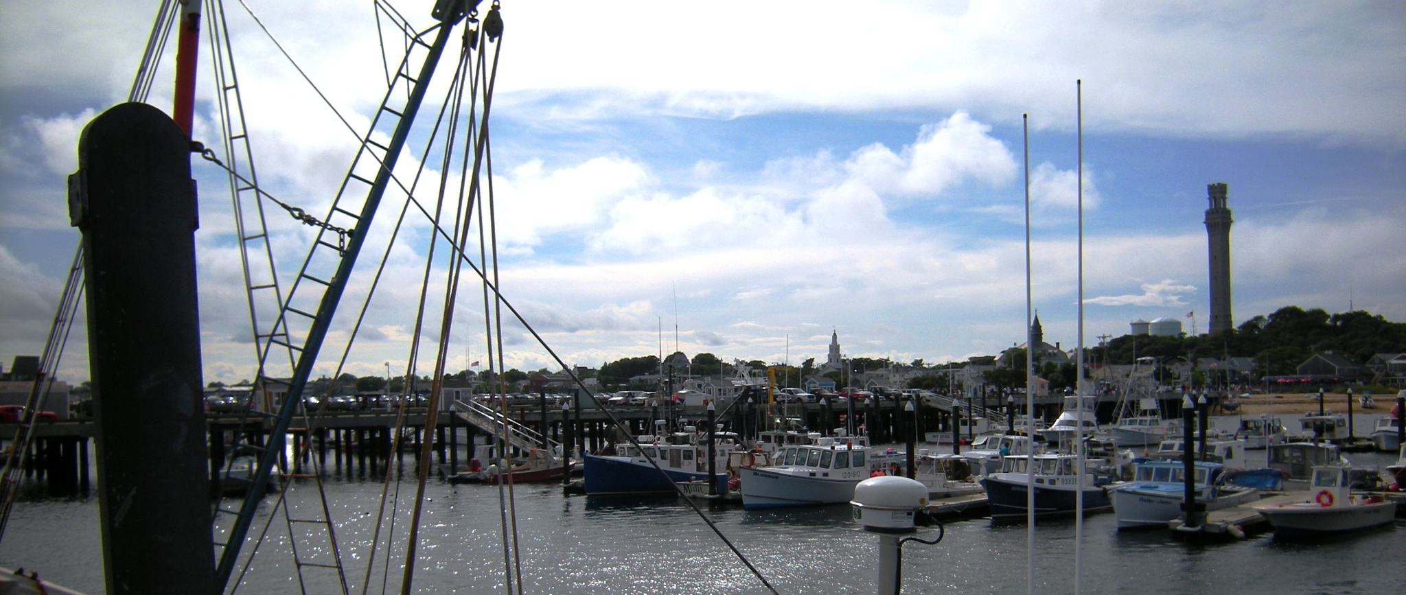 Provincetown by Miguelvillega