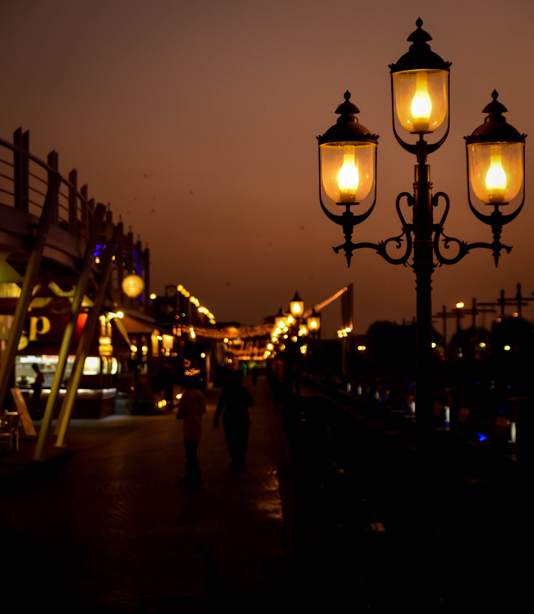Port Grand by NaumanMughal