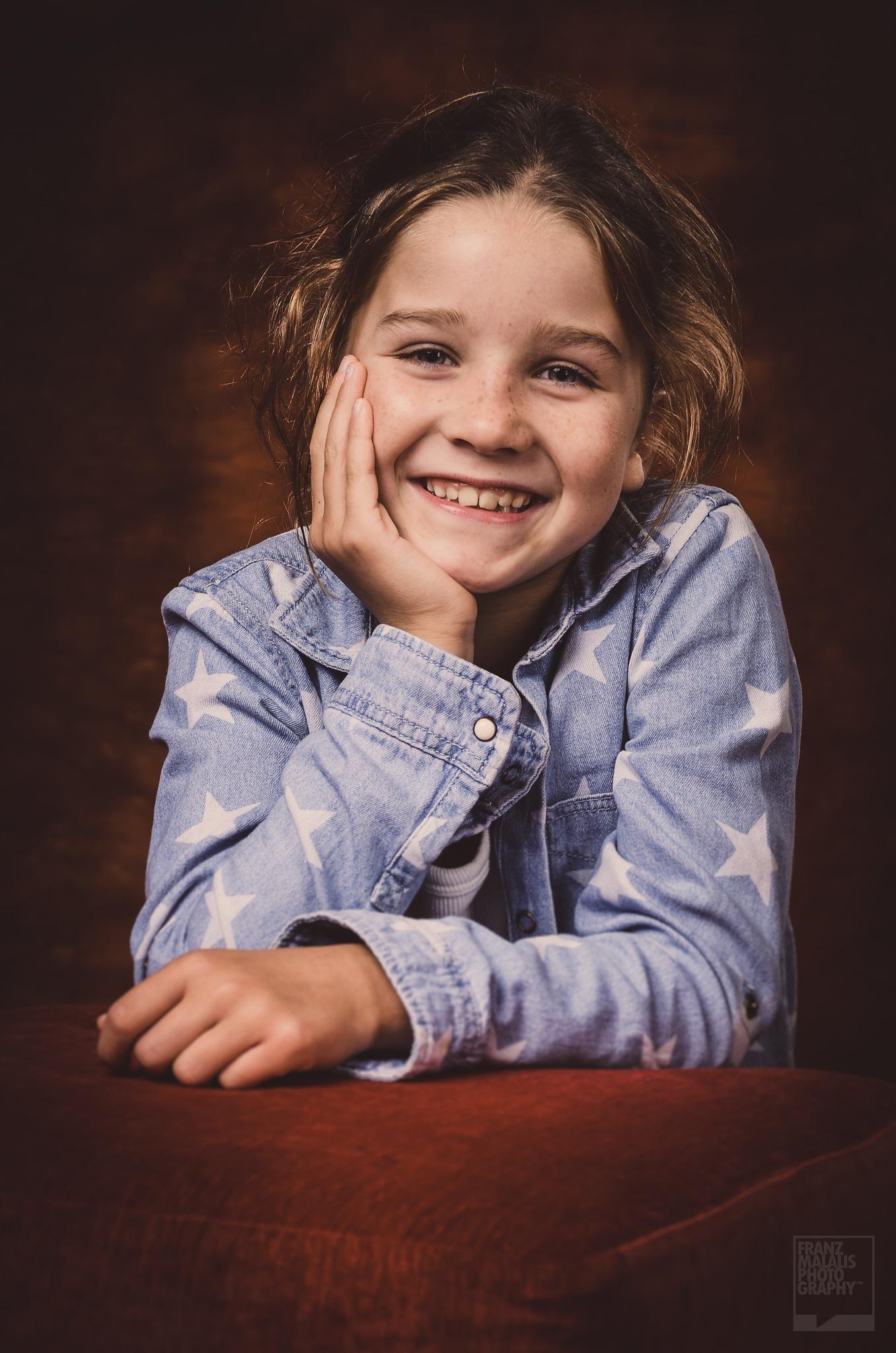 Young Star by MurdockFotografo