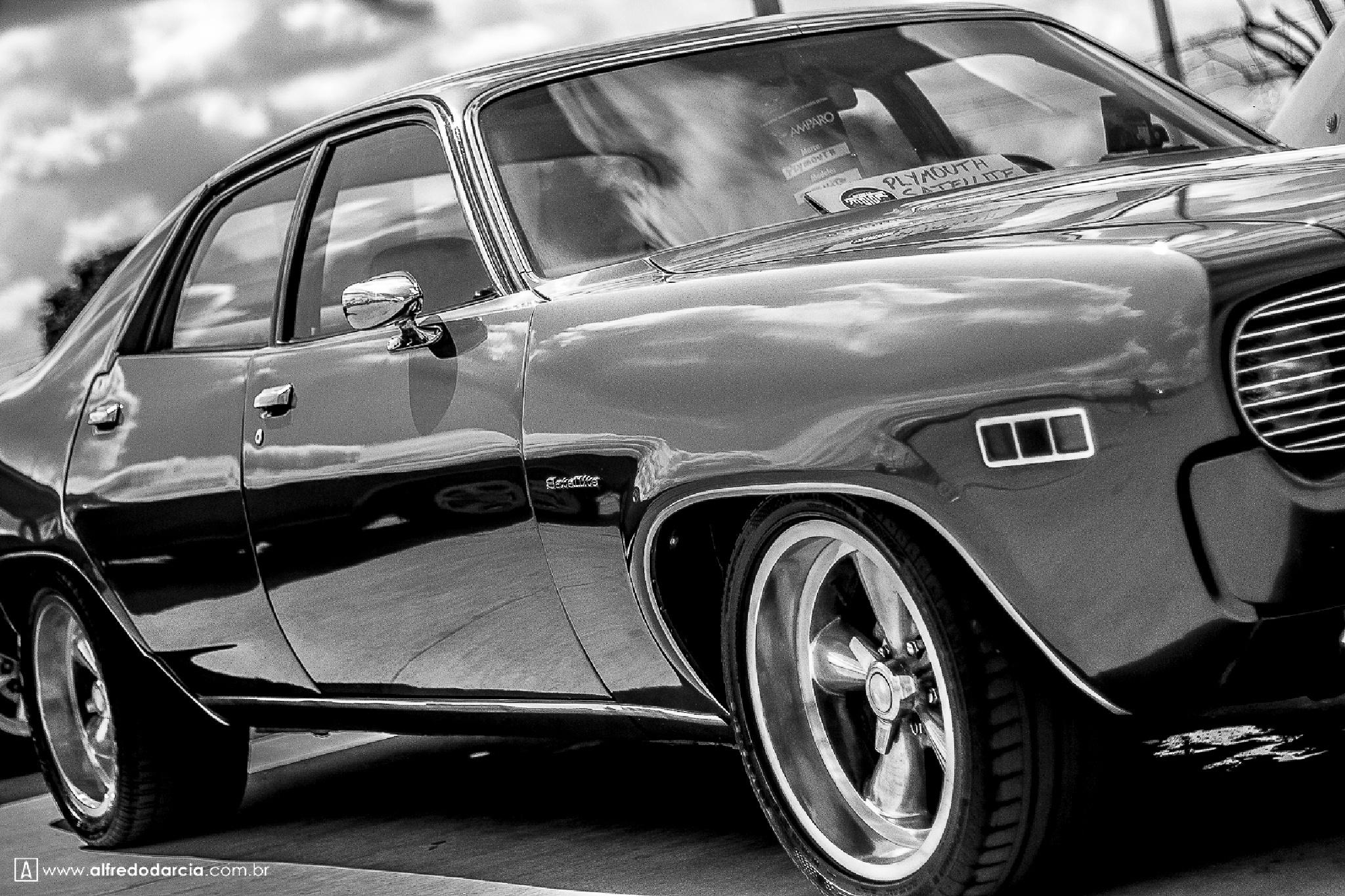 Car by Alfredo Darcia