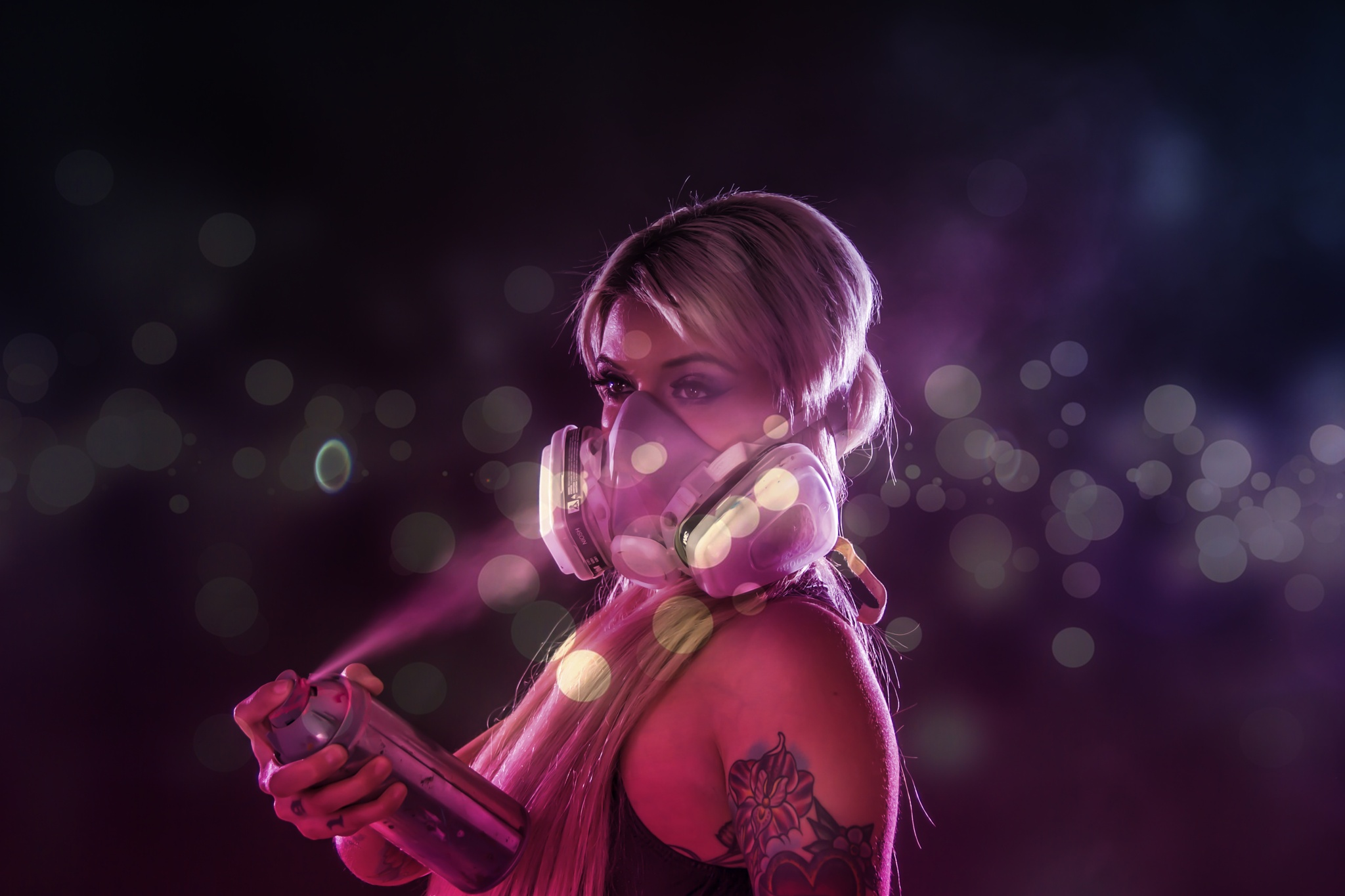 Graffiti Dreams 2 by shotbyray