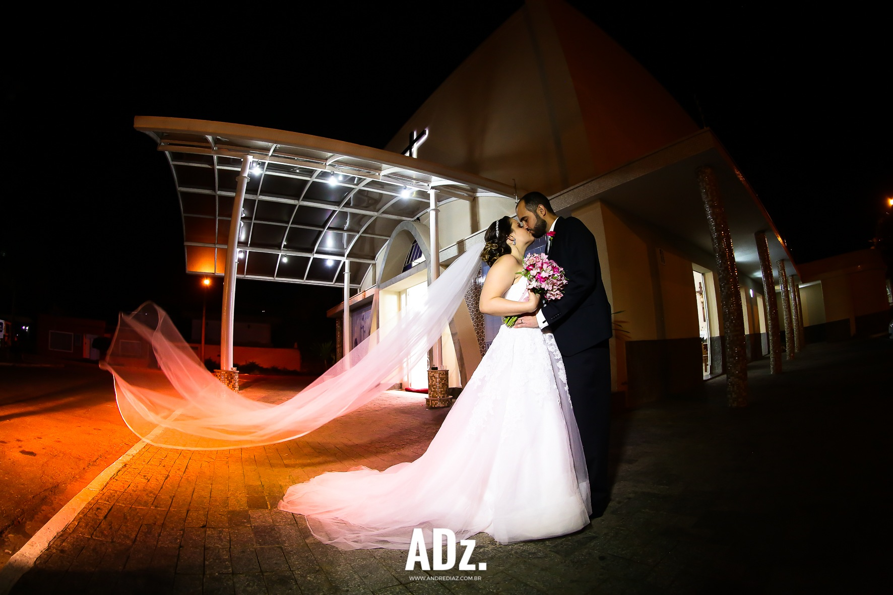 wedding by Andre Diaz