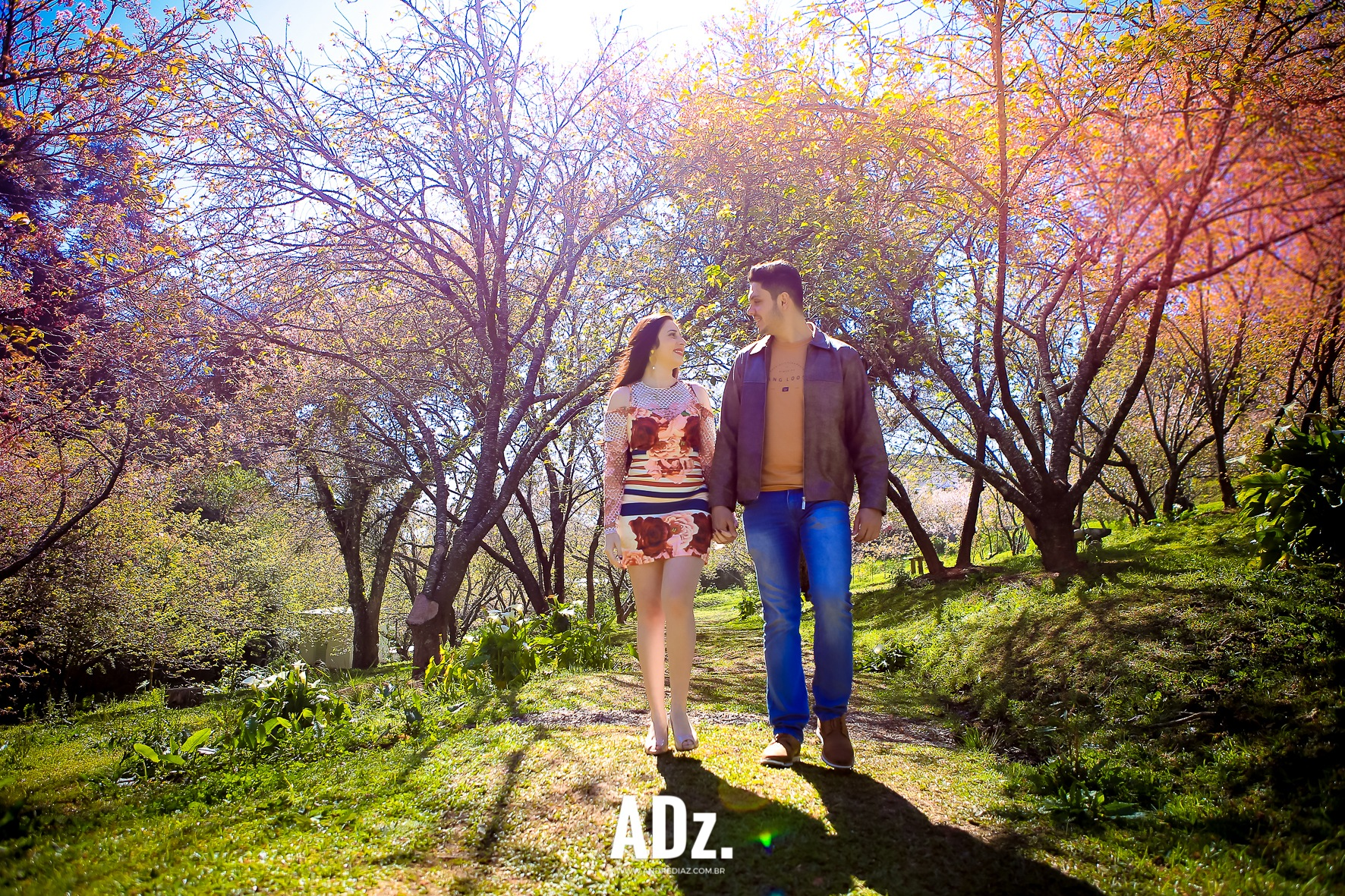 E - Session by Andre Diaz