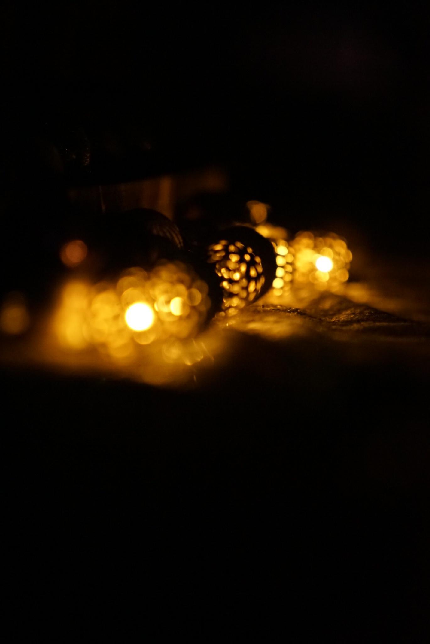 Lights by Basler Foto
