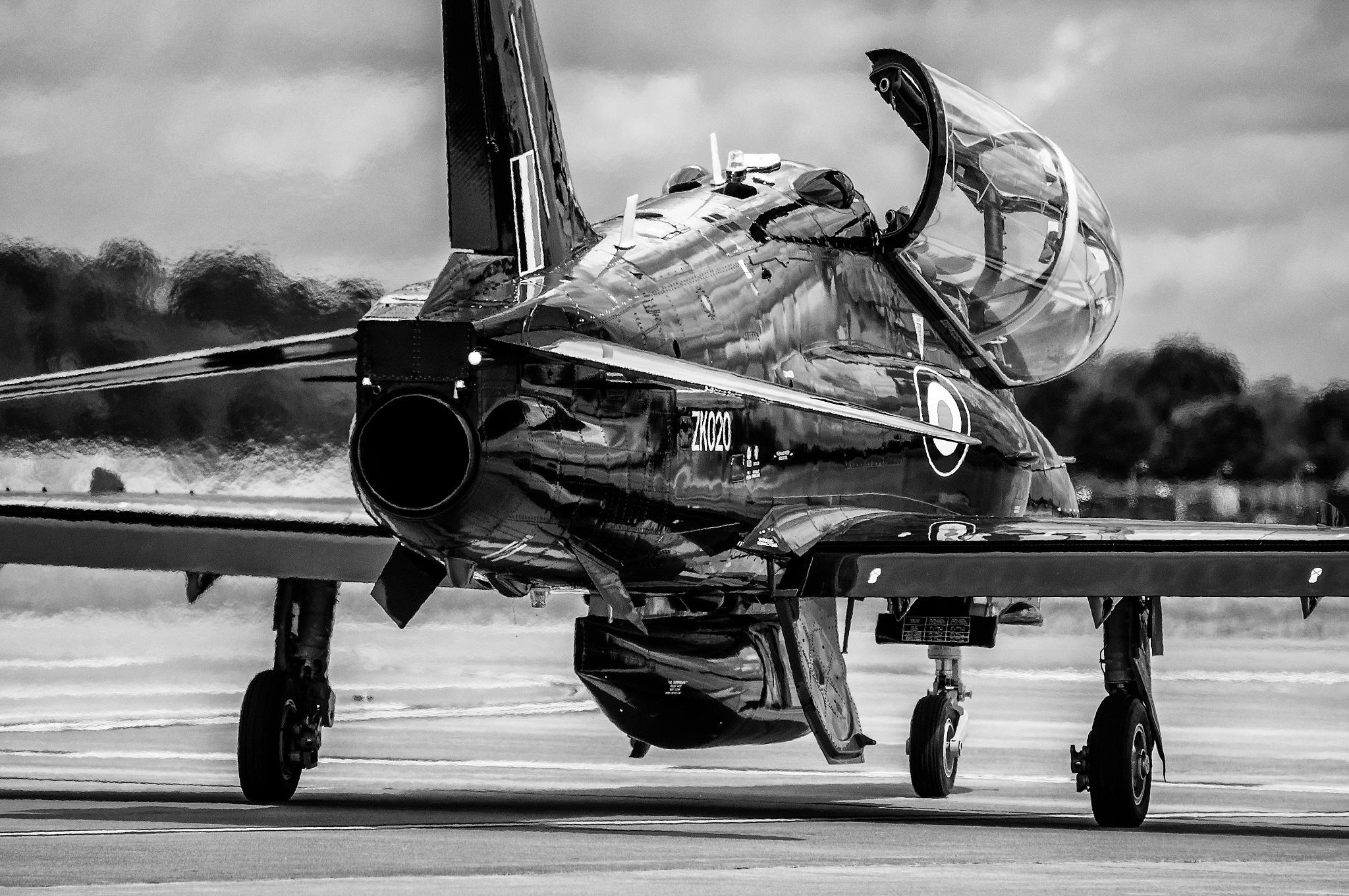 Hawk T2 by Dimred