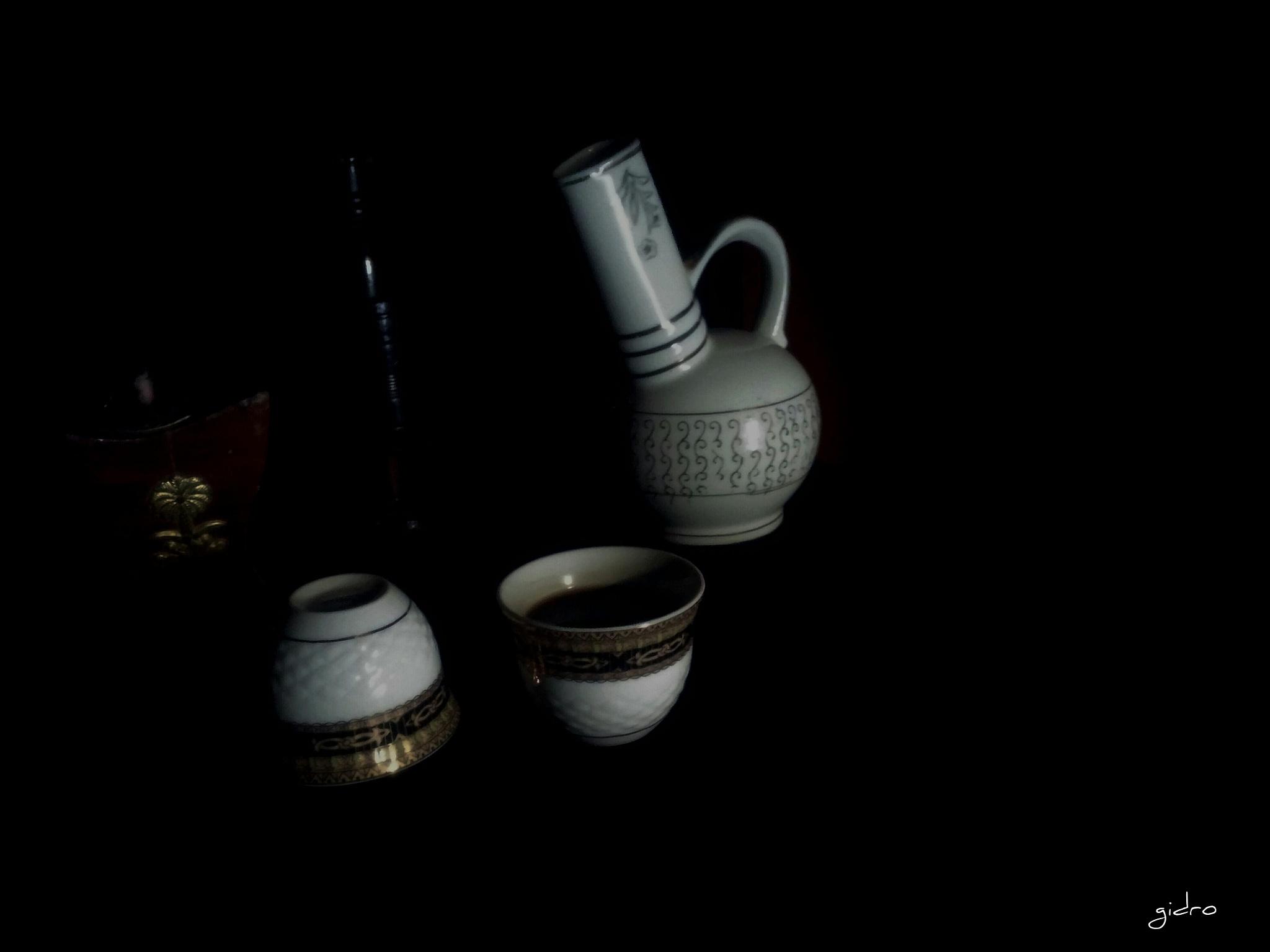 Coffee  by عبدالقادر الصديق إبراهيم