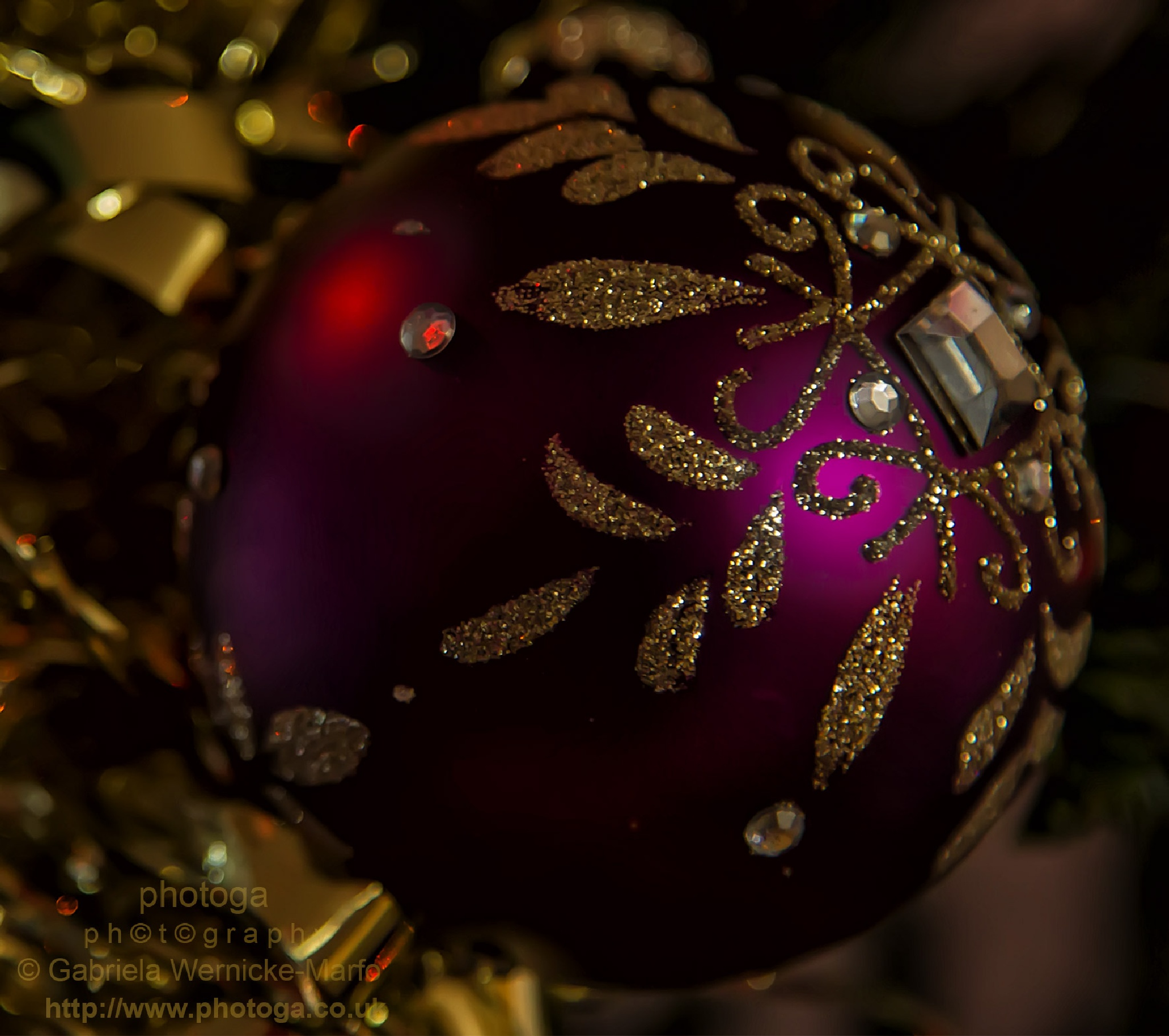 Christmas Time by photogaphotography
