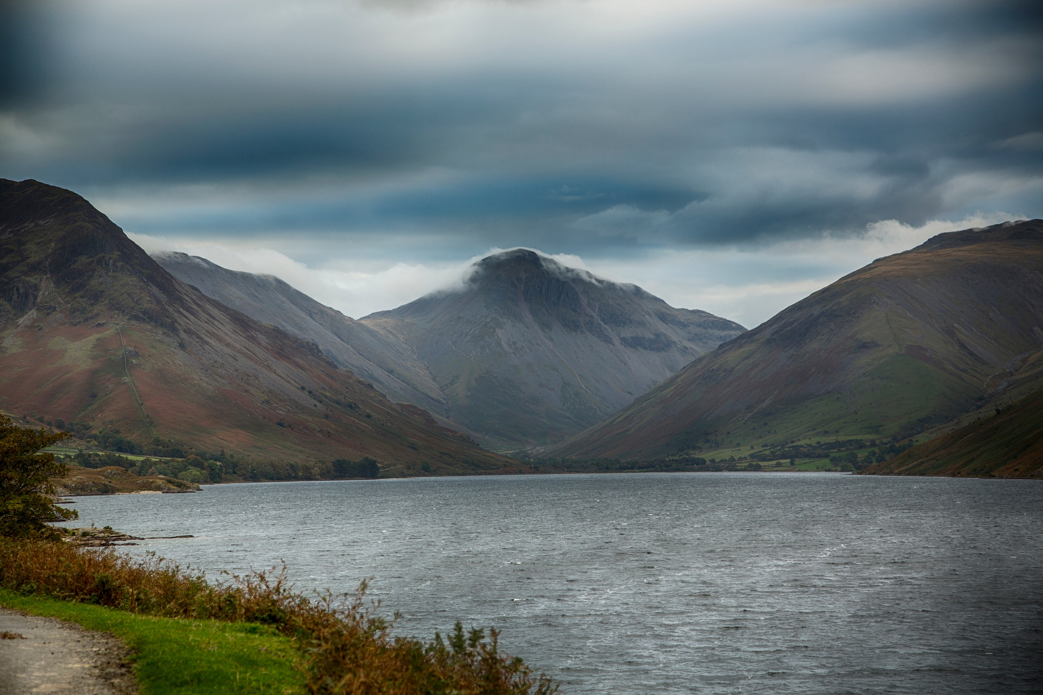 Below the Clouds by photogaphotography