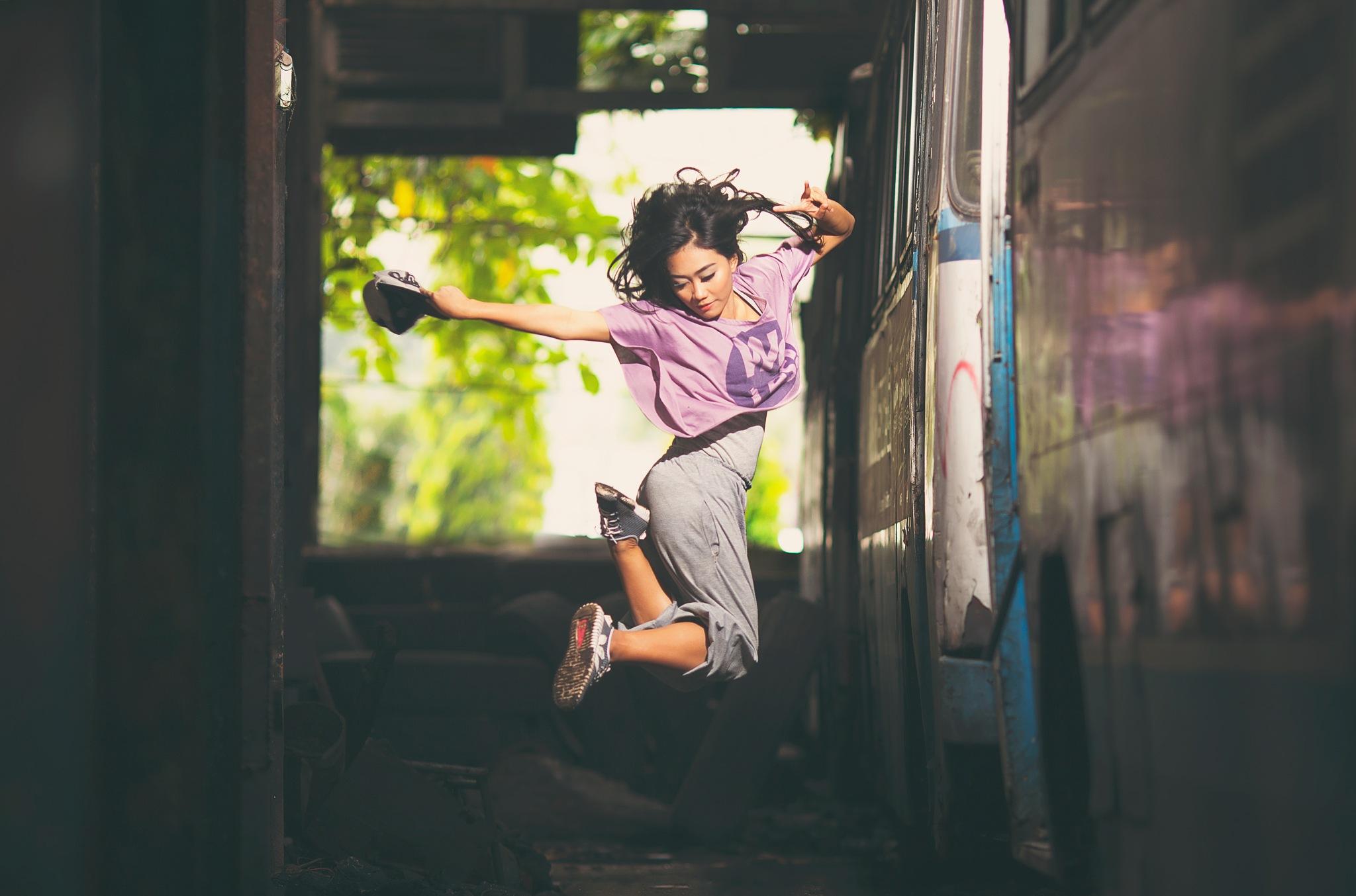 lets dance by Yunus