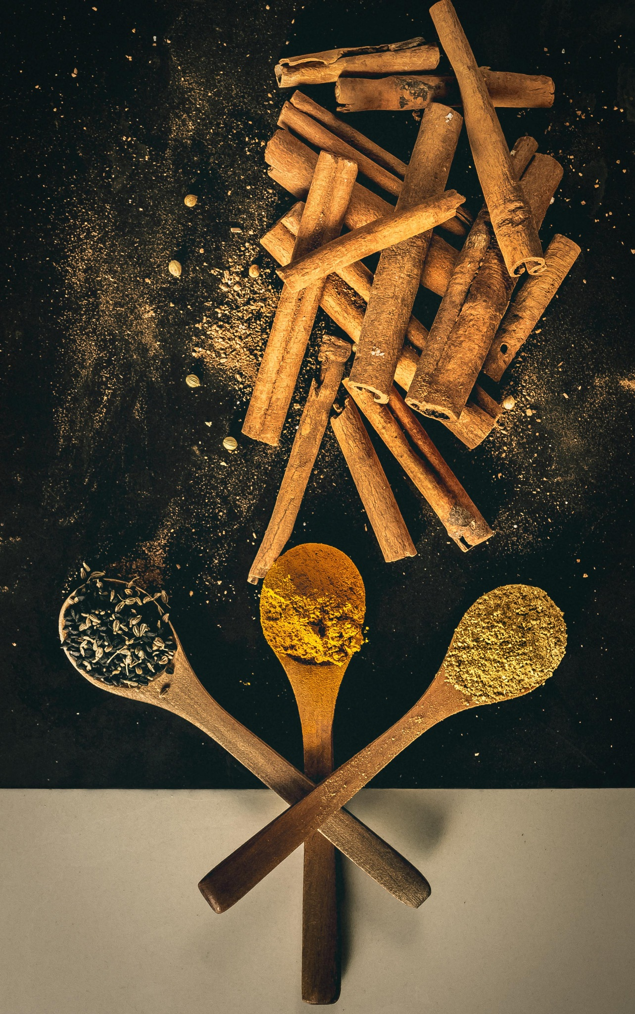 Spices  by Abdelakader Guira