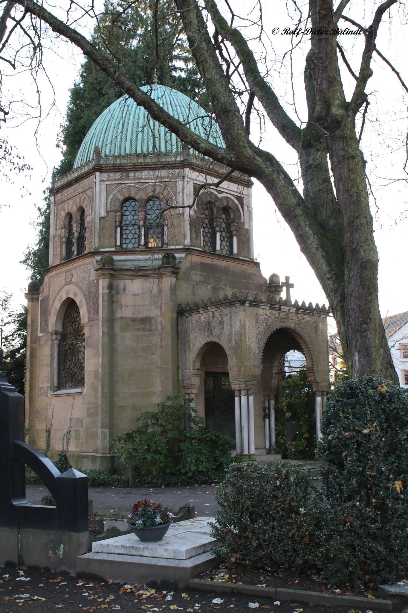 Bonn by Rolf-Dieter Balindt