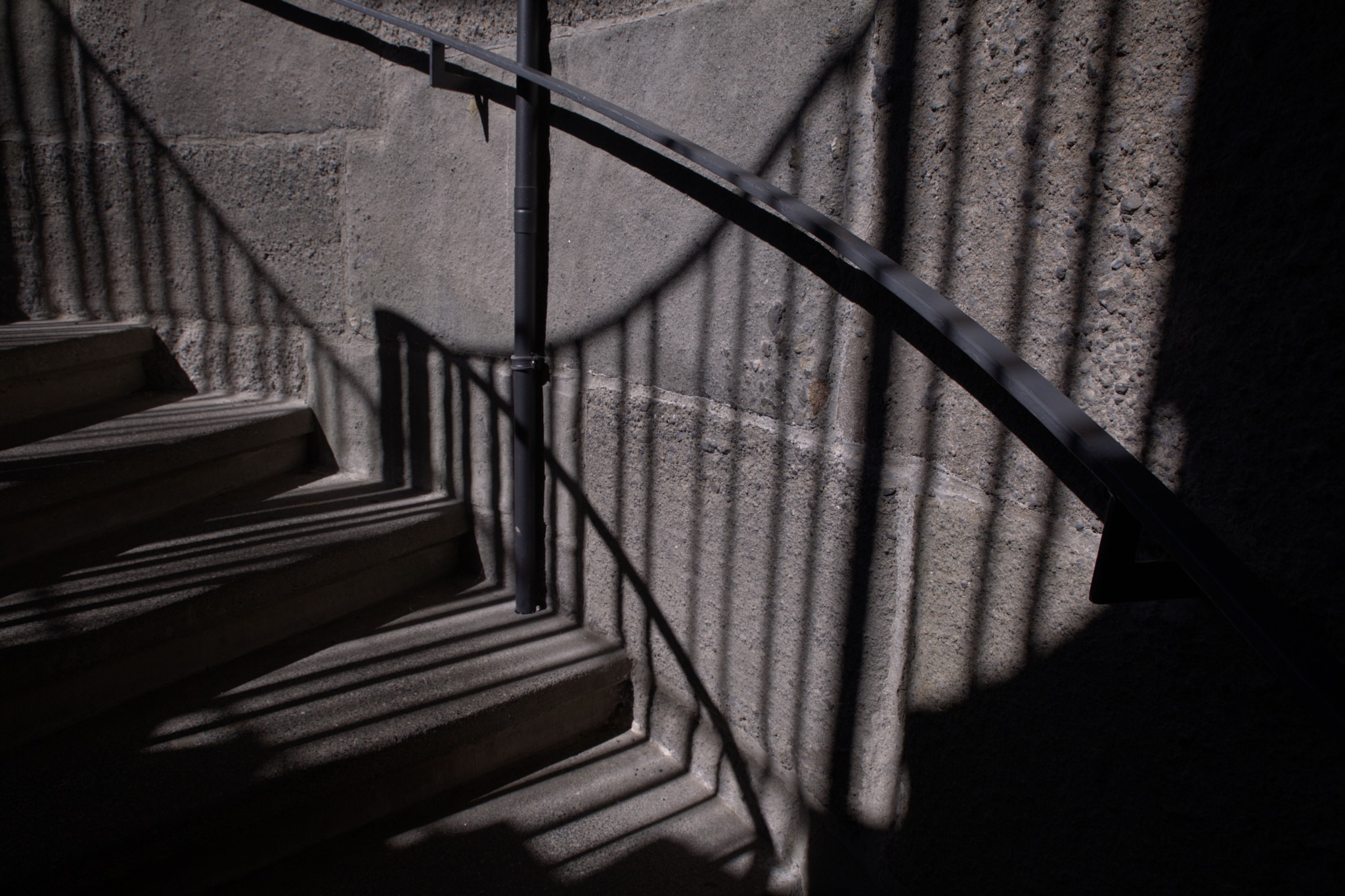 Licht und Schatten by Rolf-Dieter Balindt