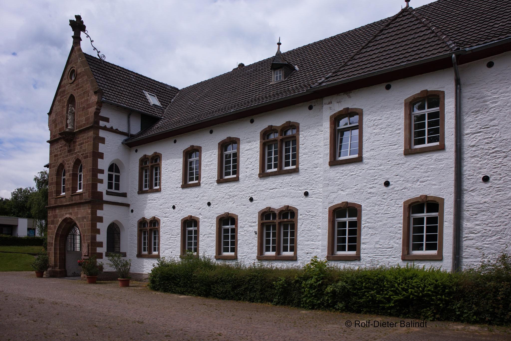 Marienwald by Rolf-Dieter Balindt