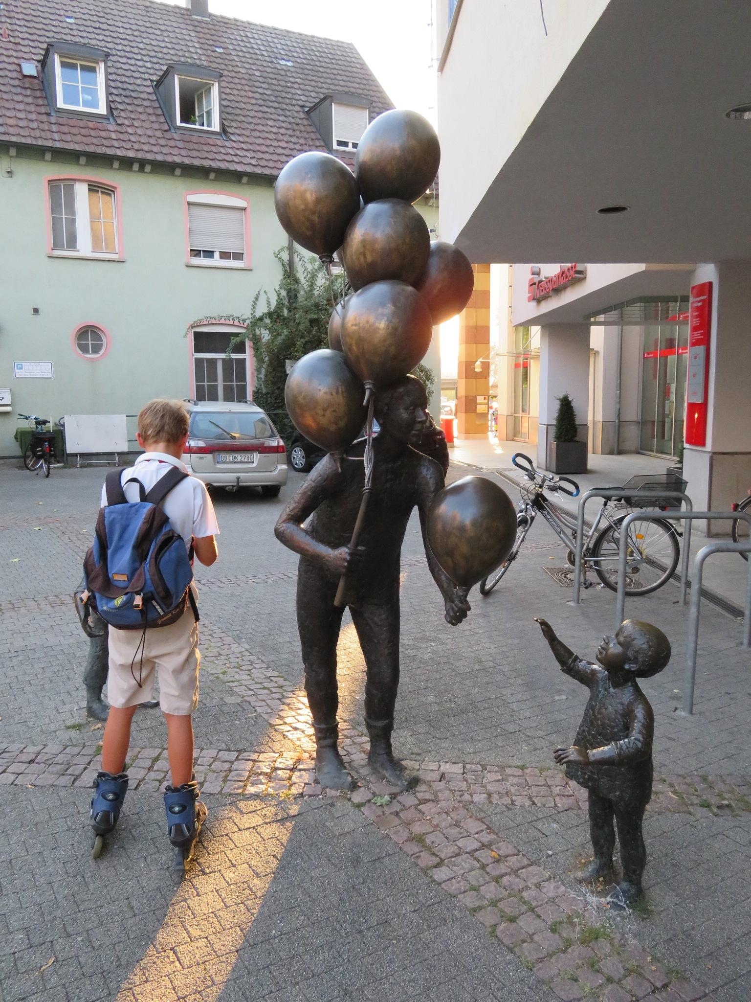 Mir auch bitte!!! by Rolf-Dieter Balindt