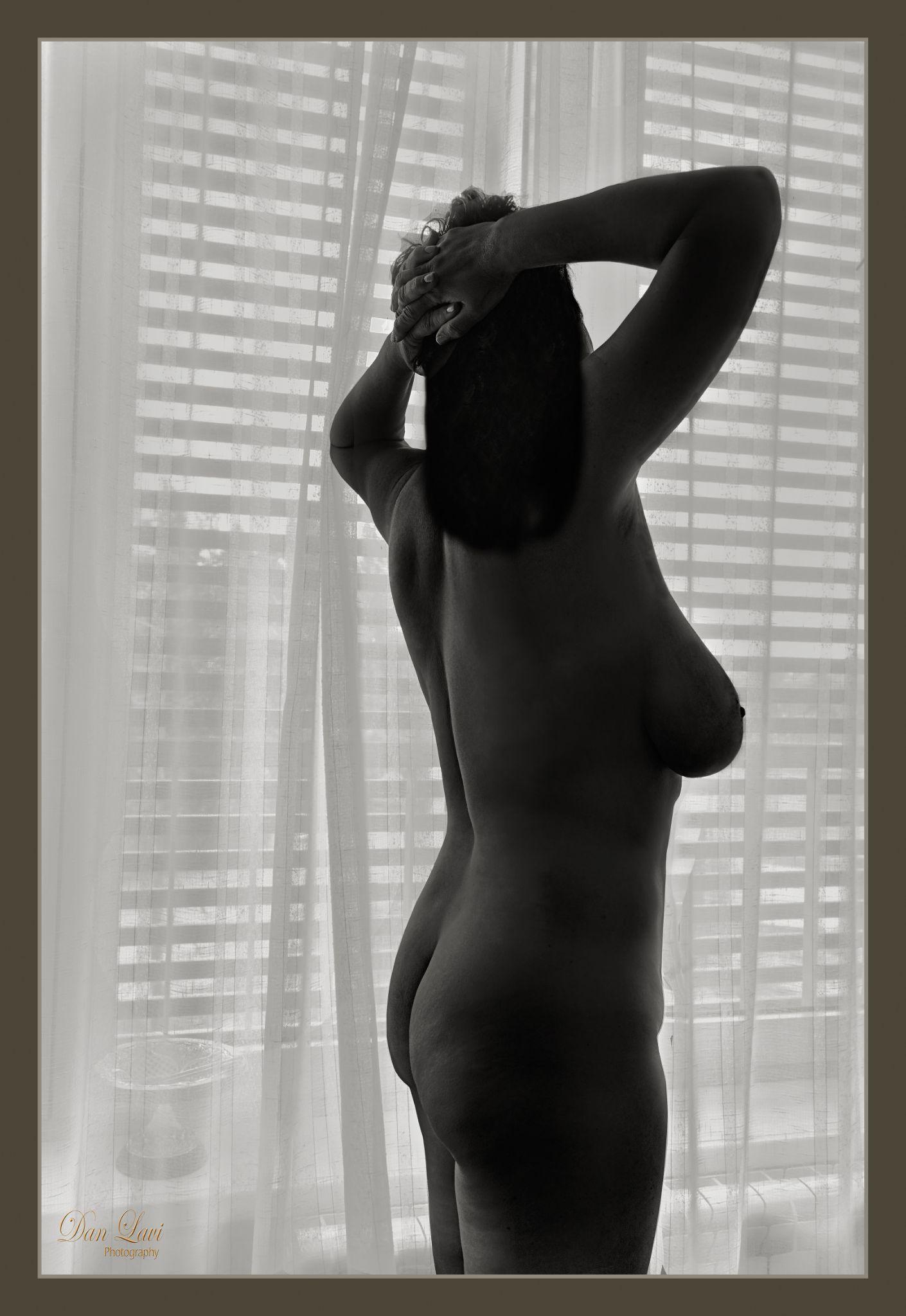 Waking up by Dani_Lavi