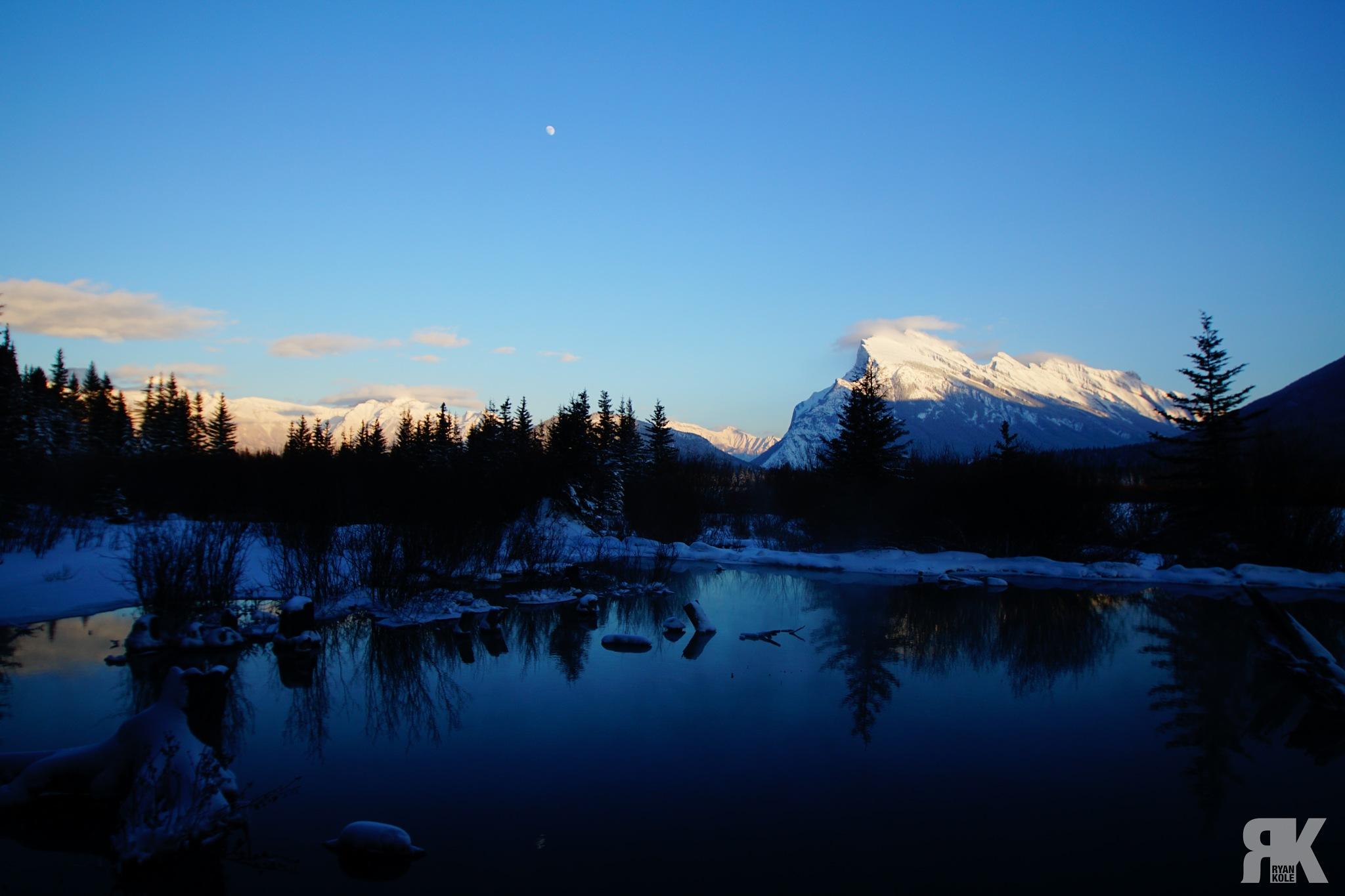 Winter Wonderland by Ryan Kole