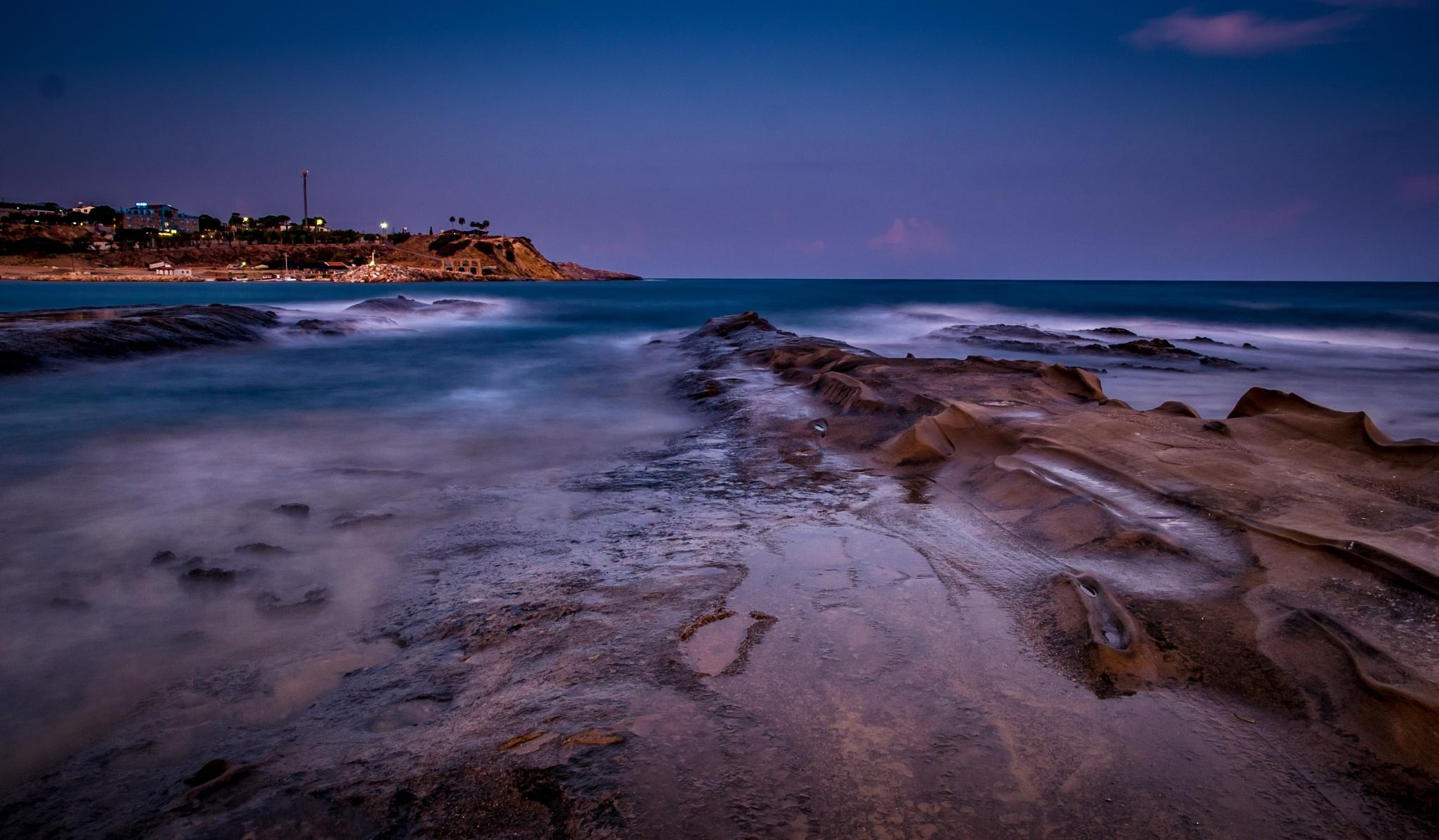 Cyprus by Ediz Kaymaklili