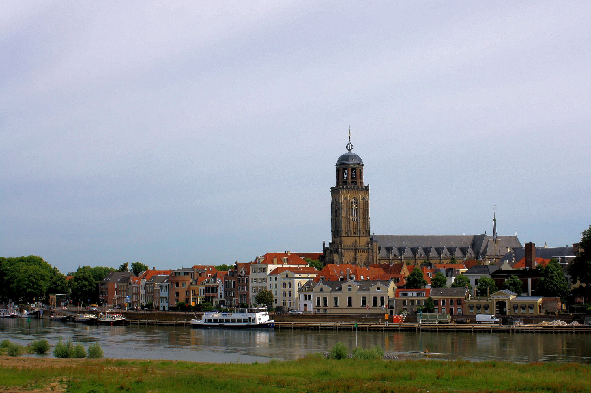 Photo in Landscape #deventer