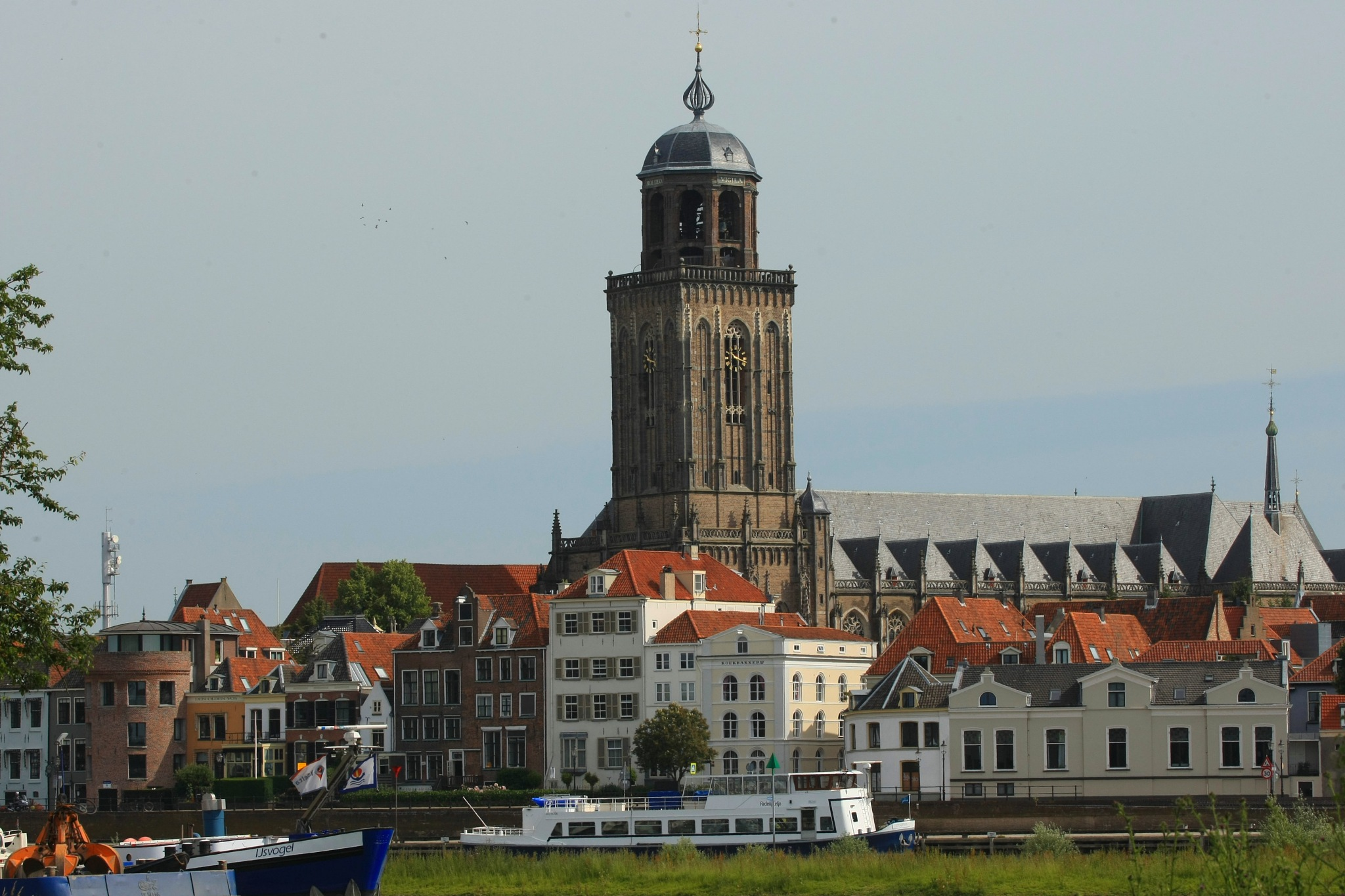 Deventer-Holland by Bob66
