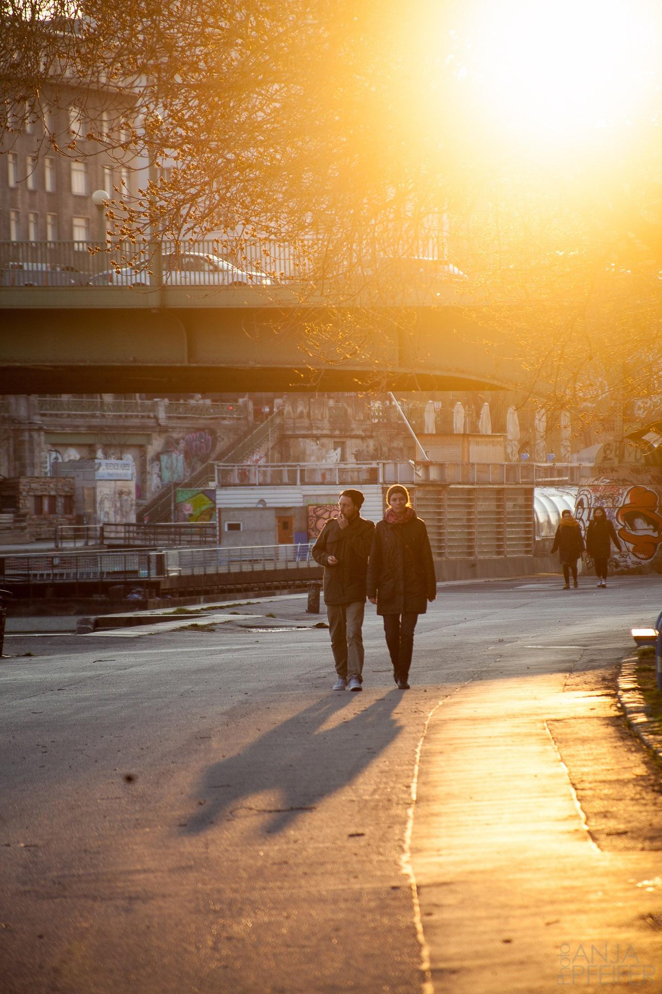 February Light by Photo Anja Pfeifer