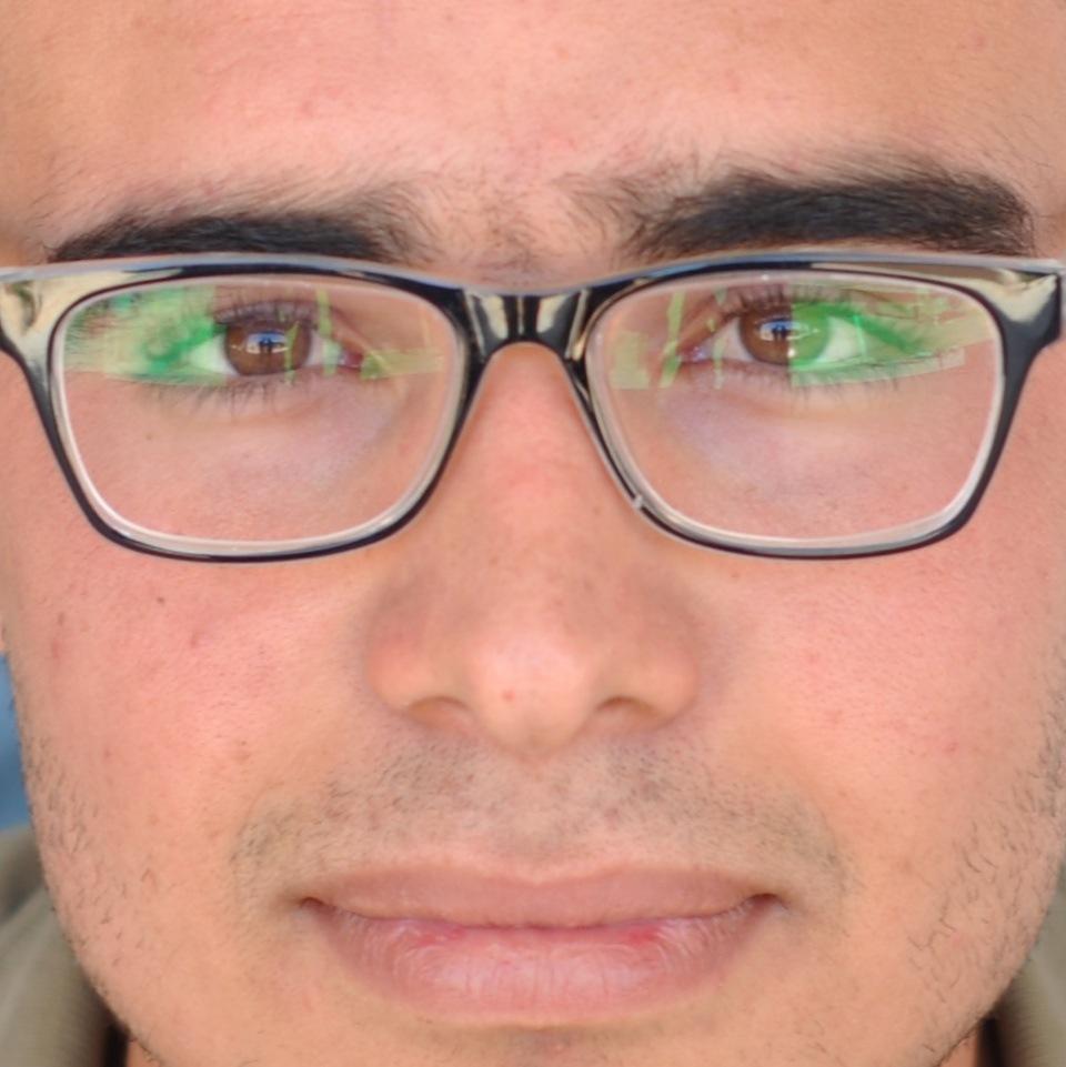 ayman by Mohamed Nikon