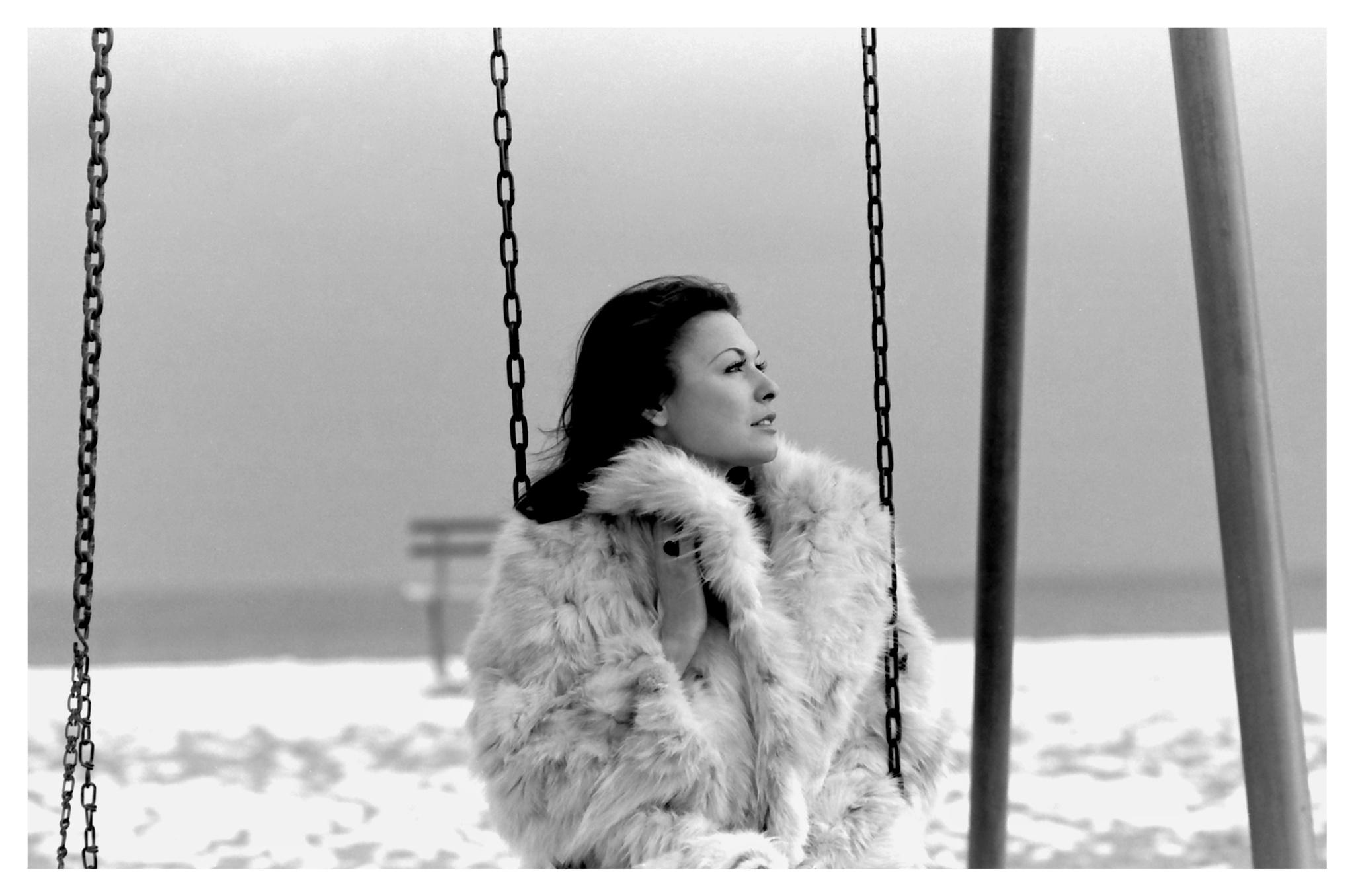 Ksenia_Winter by Peterjcb
