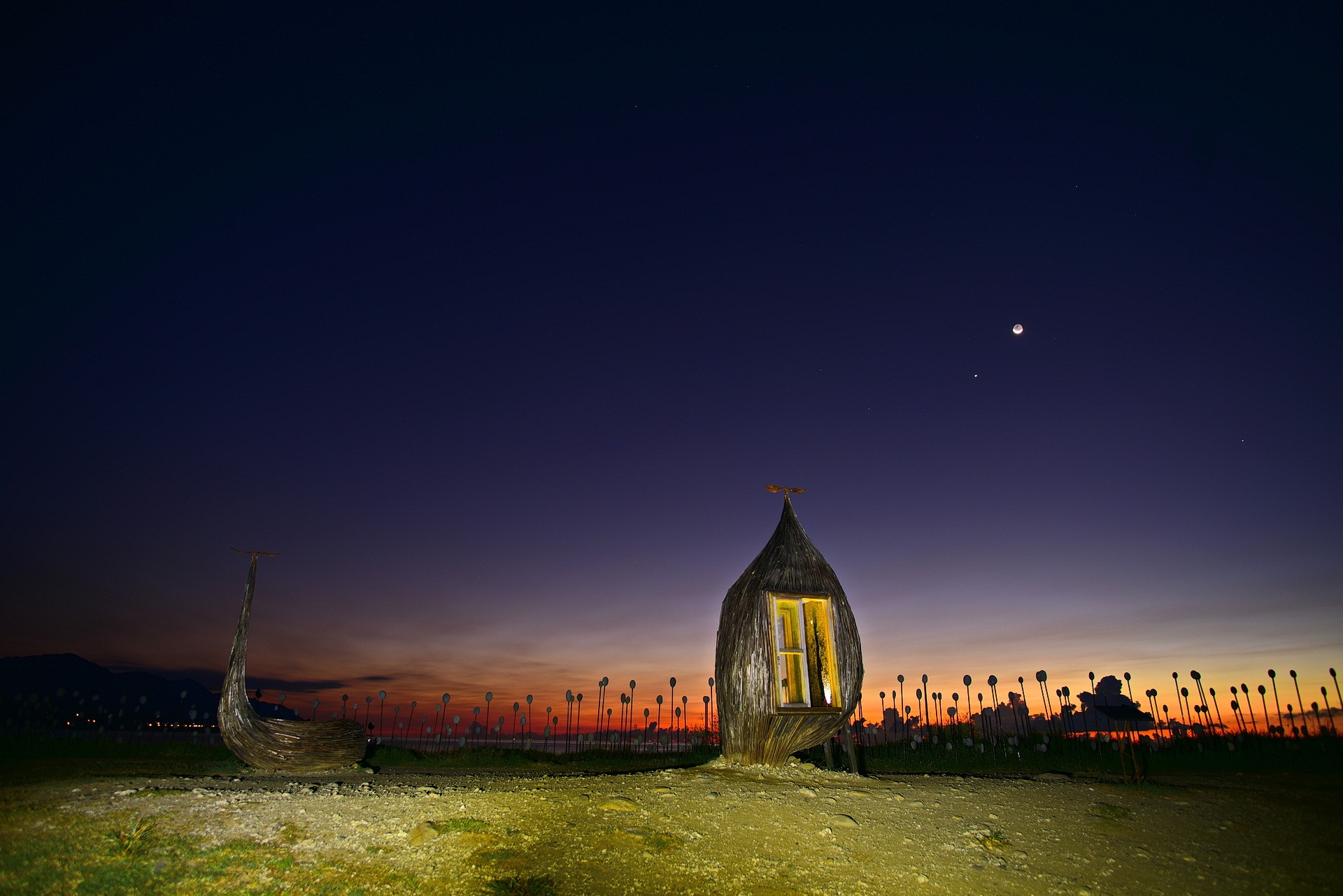 Dawn. by petertyghbn