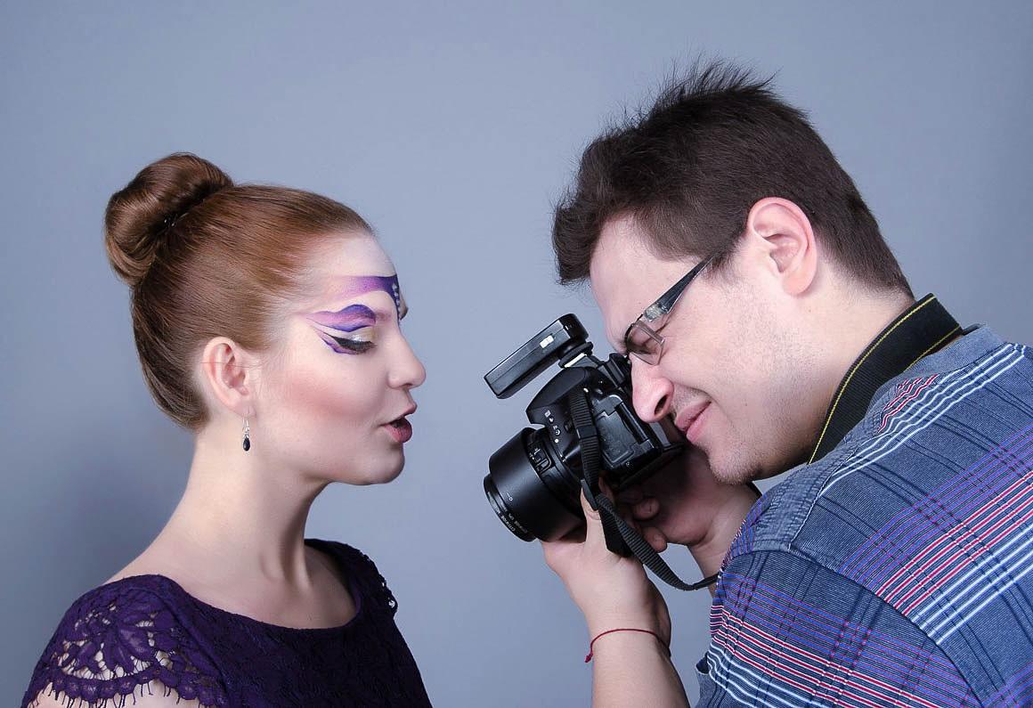 Model&Photographer by Whiteviva