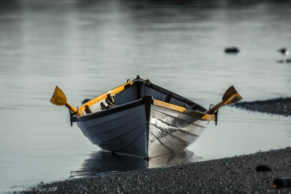 Photo in Landscape #boat #tidal #new