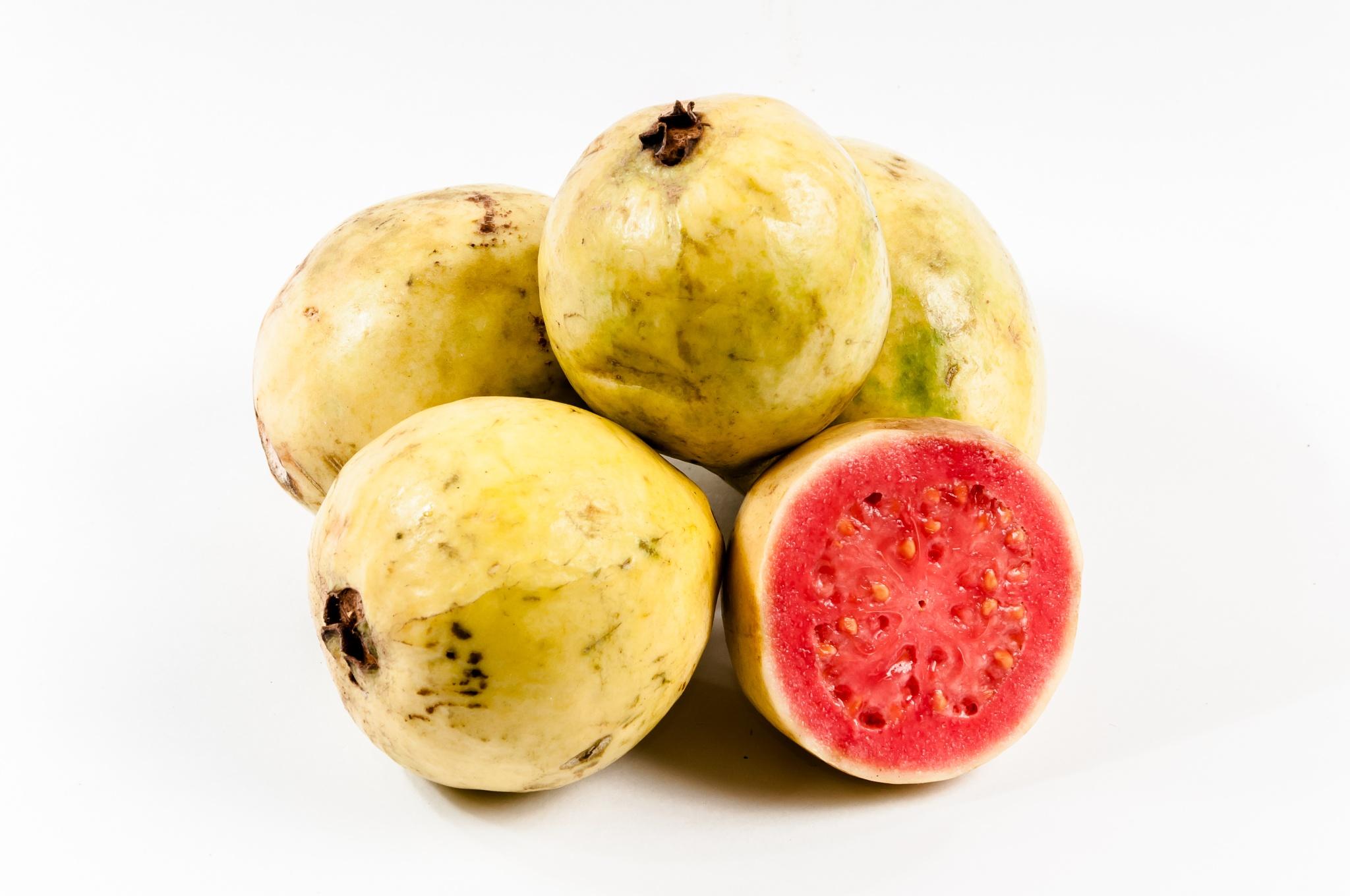 guava by Valmirez