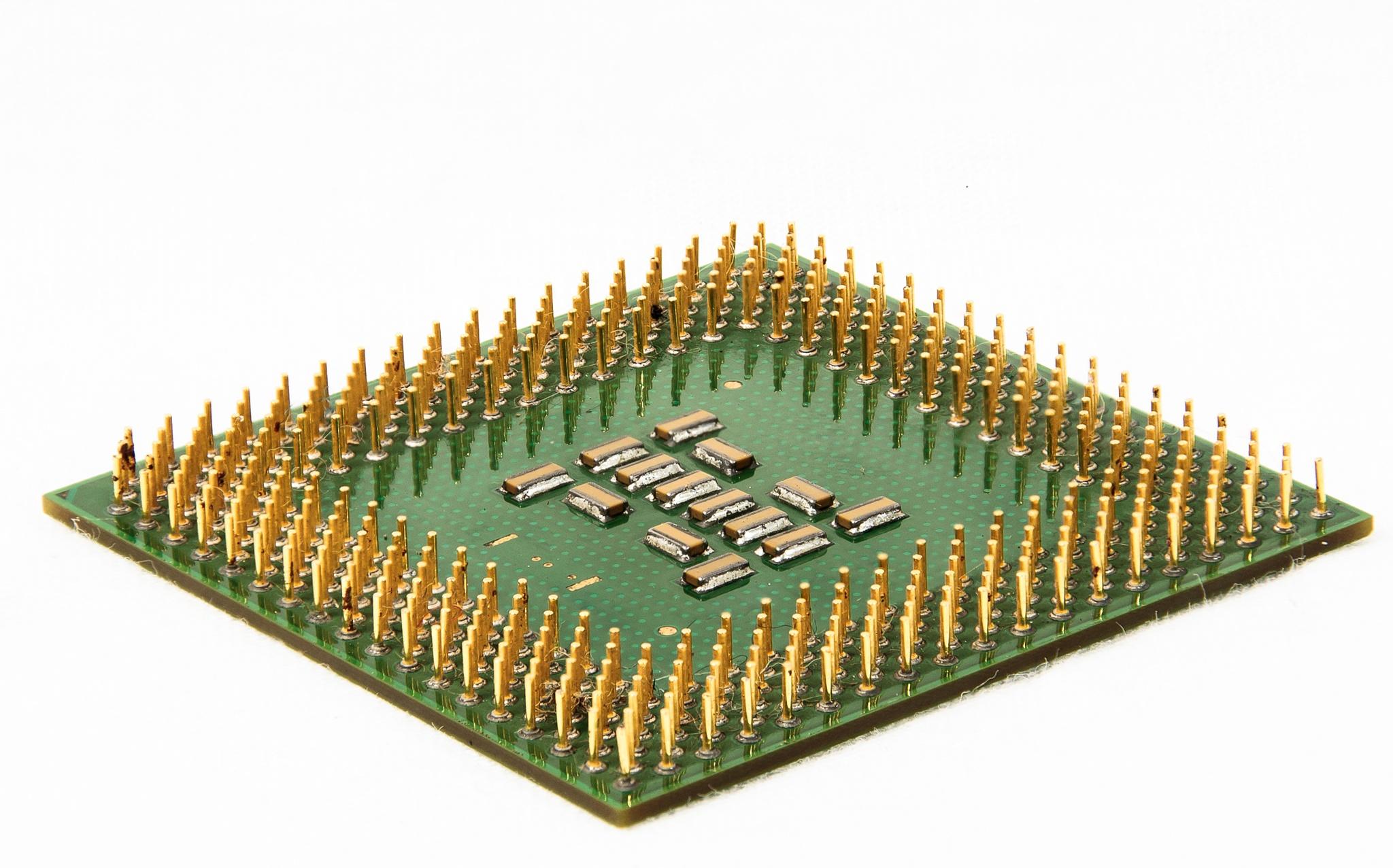 Intel Pentium III by Valmirez