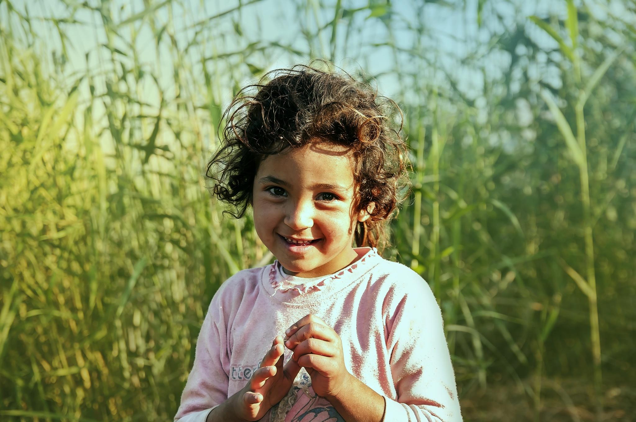 baby by Mohammed Roushdy Cma