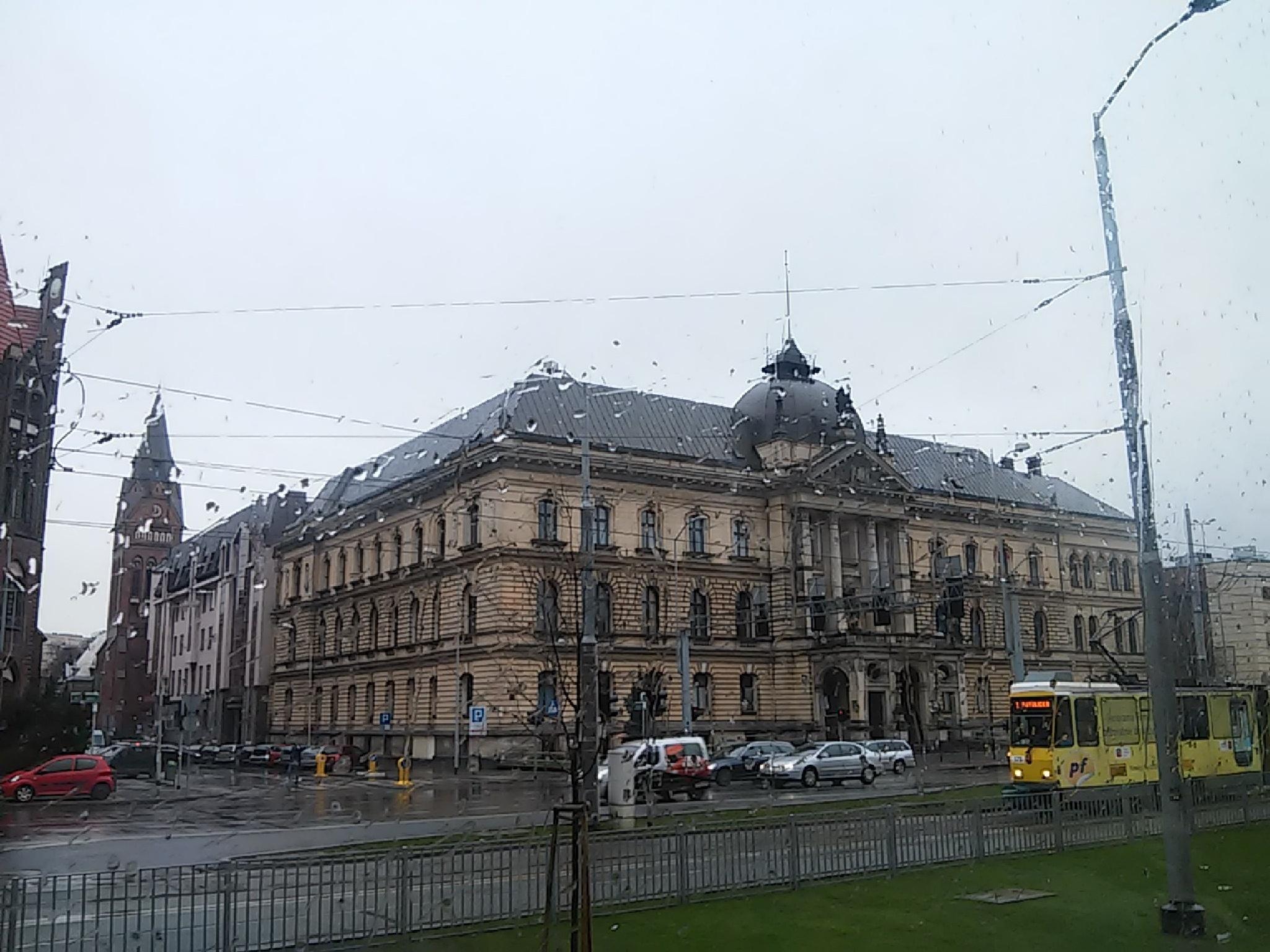 Szczecin  by ScreepsEye