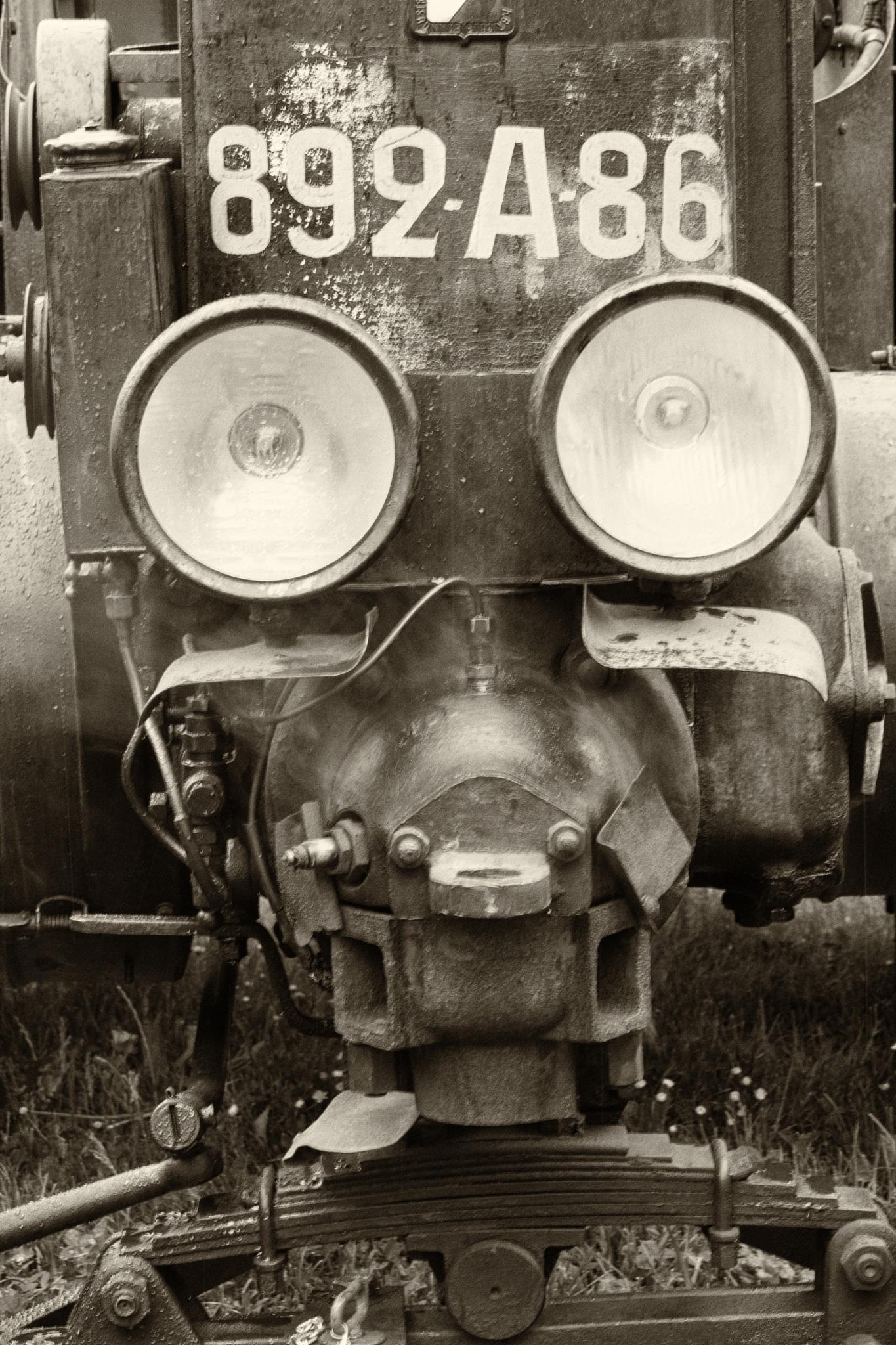 voiture ancienne  by abeille77