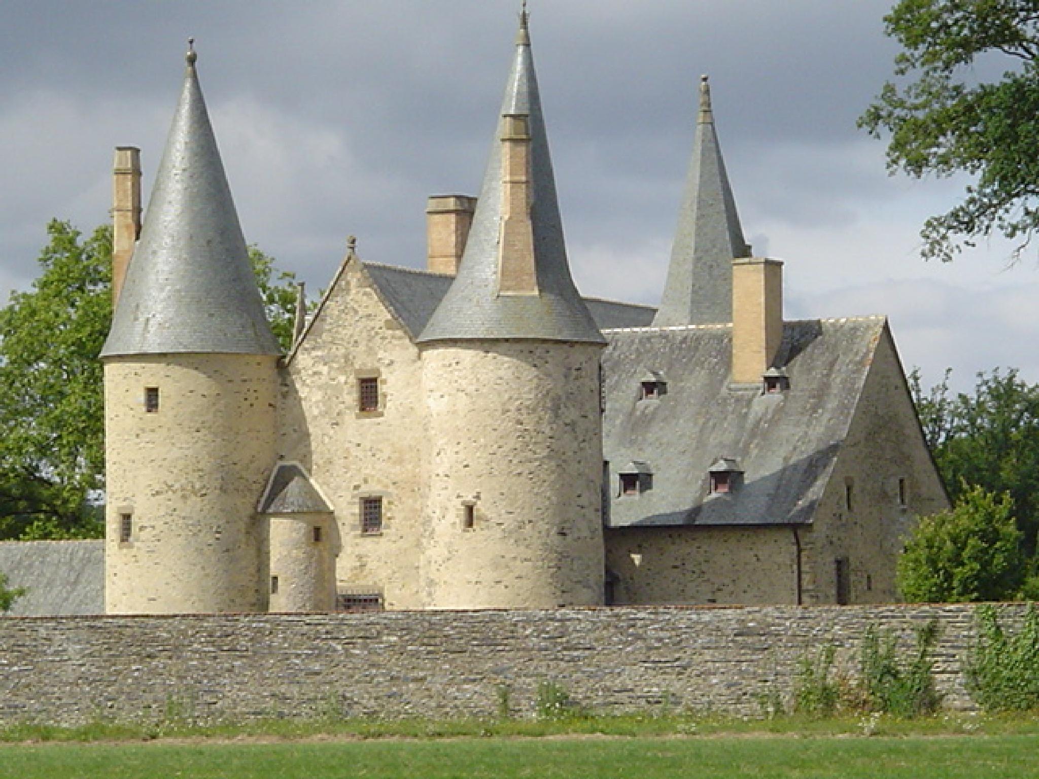 château  by abeille77