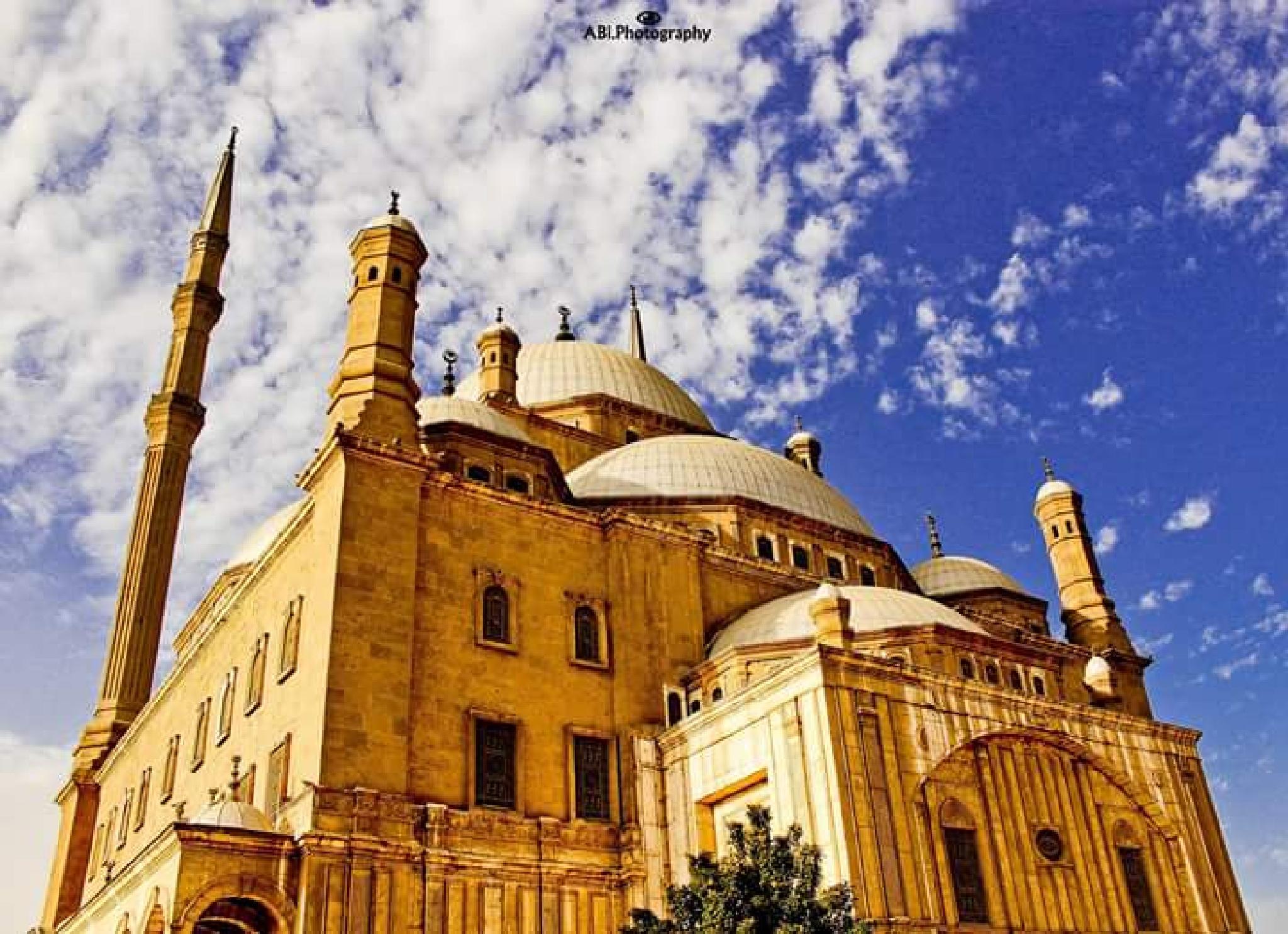 Here Cairo by Abi Kamel Abd Elrahman