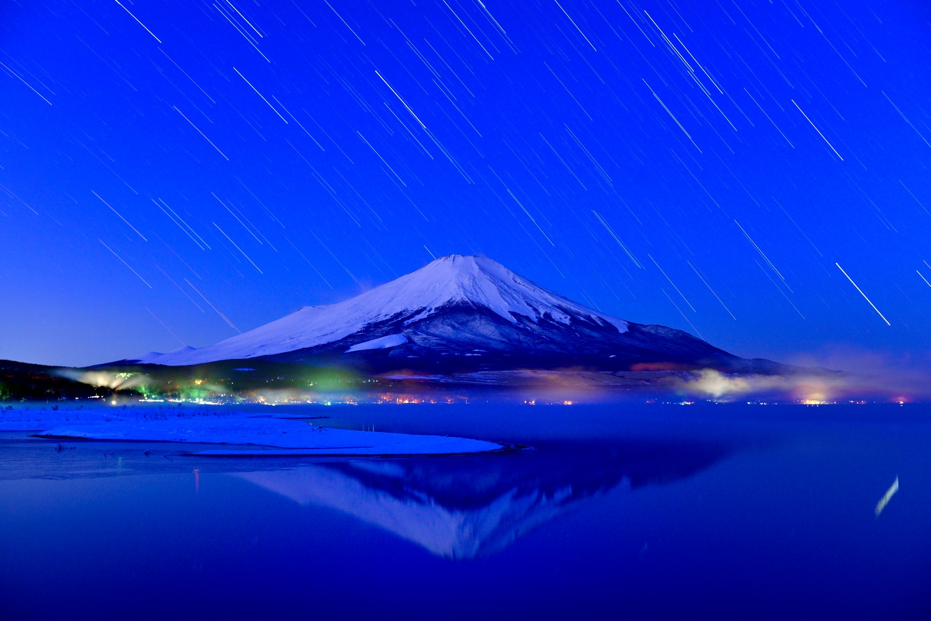 Mt.Fuji by Syuki Eita