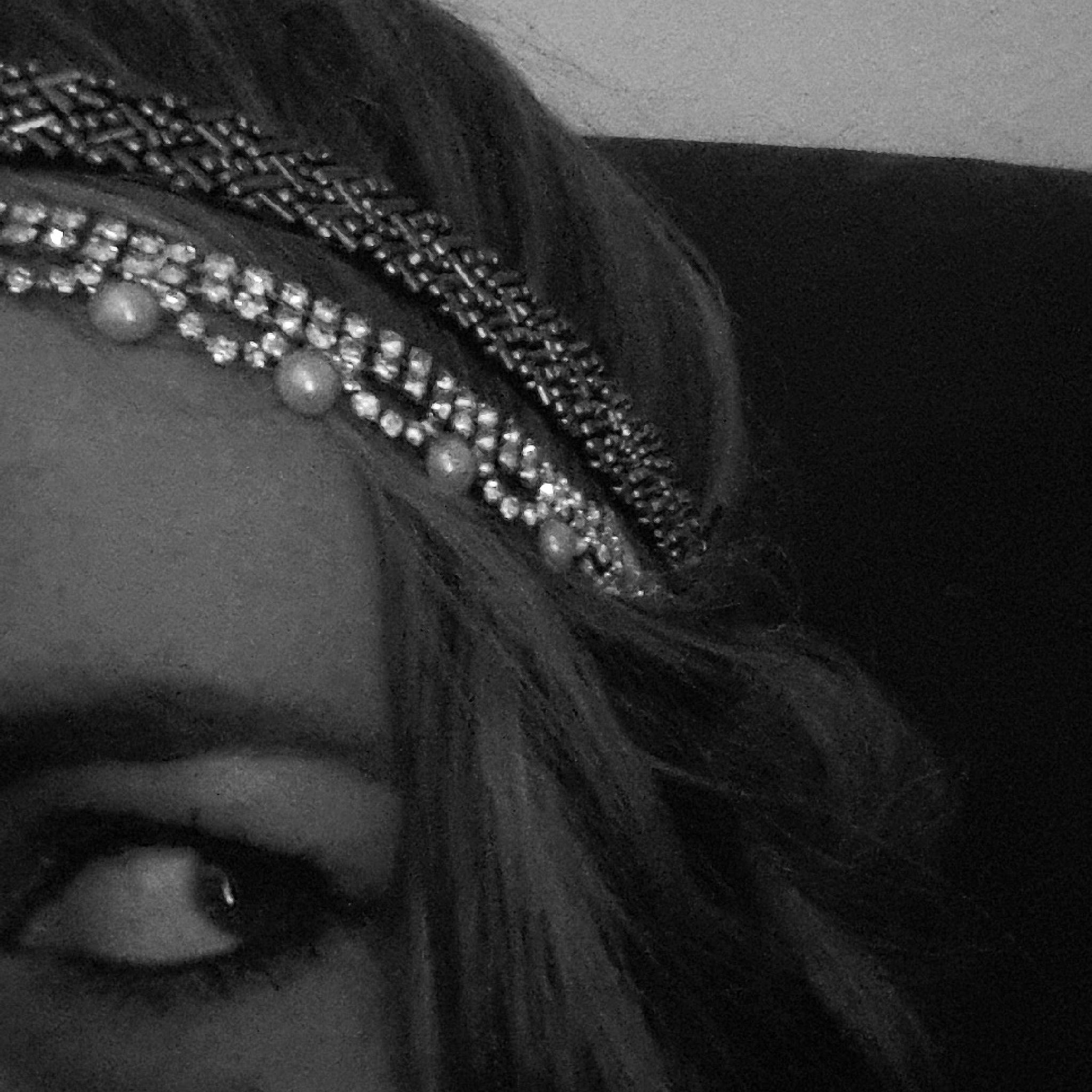 Gatsby Eye by Hannah McDonagh