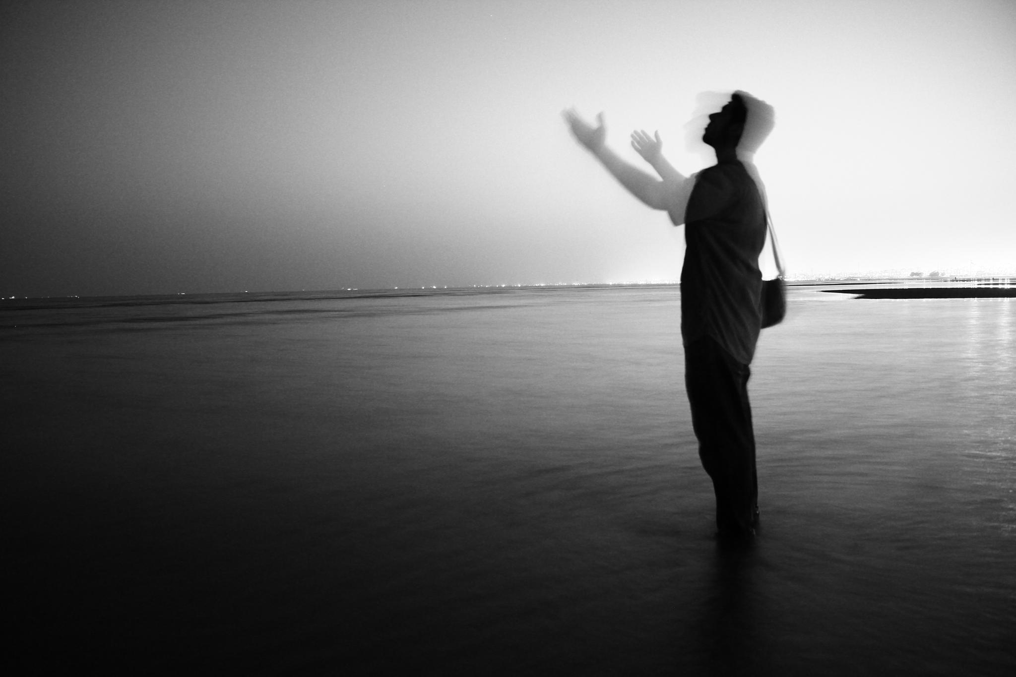 Shadow by Mohammad Hashemi
