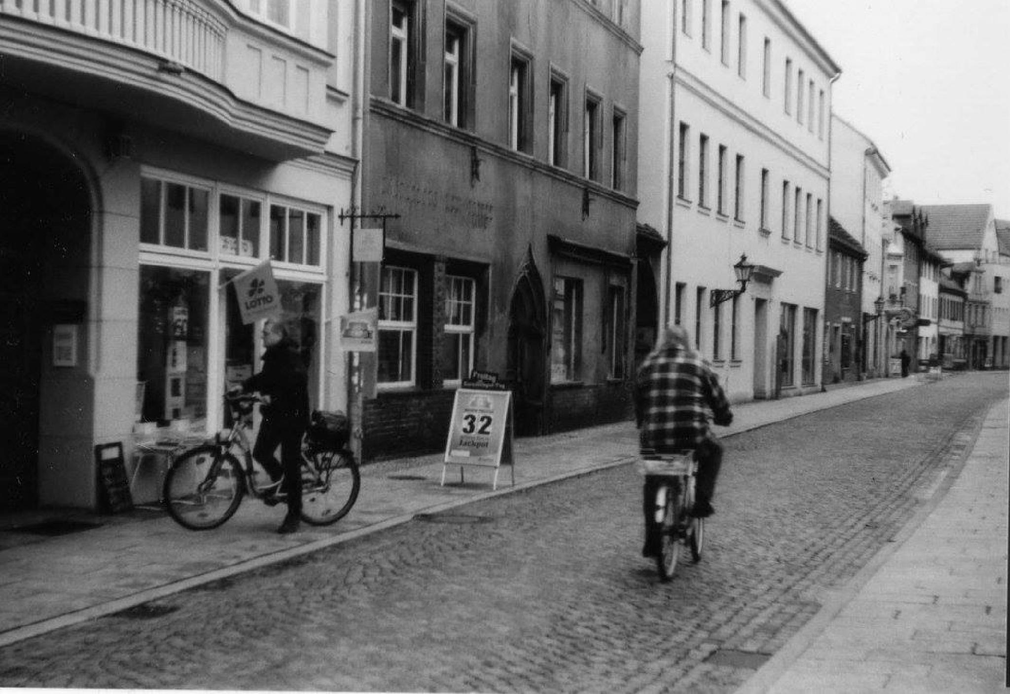 Wittenberg - Town's Life by filiplipinski1