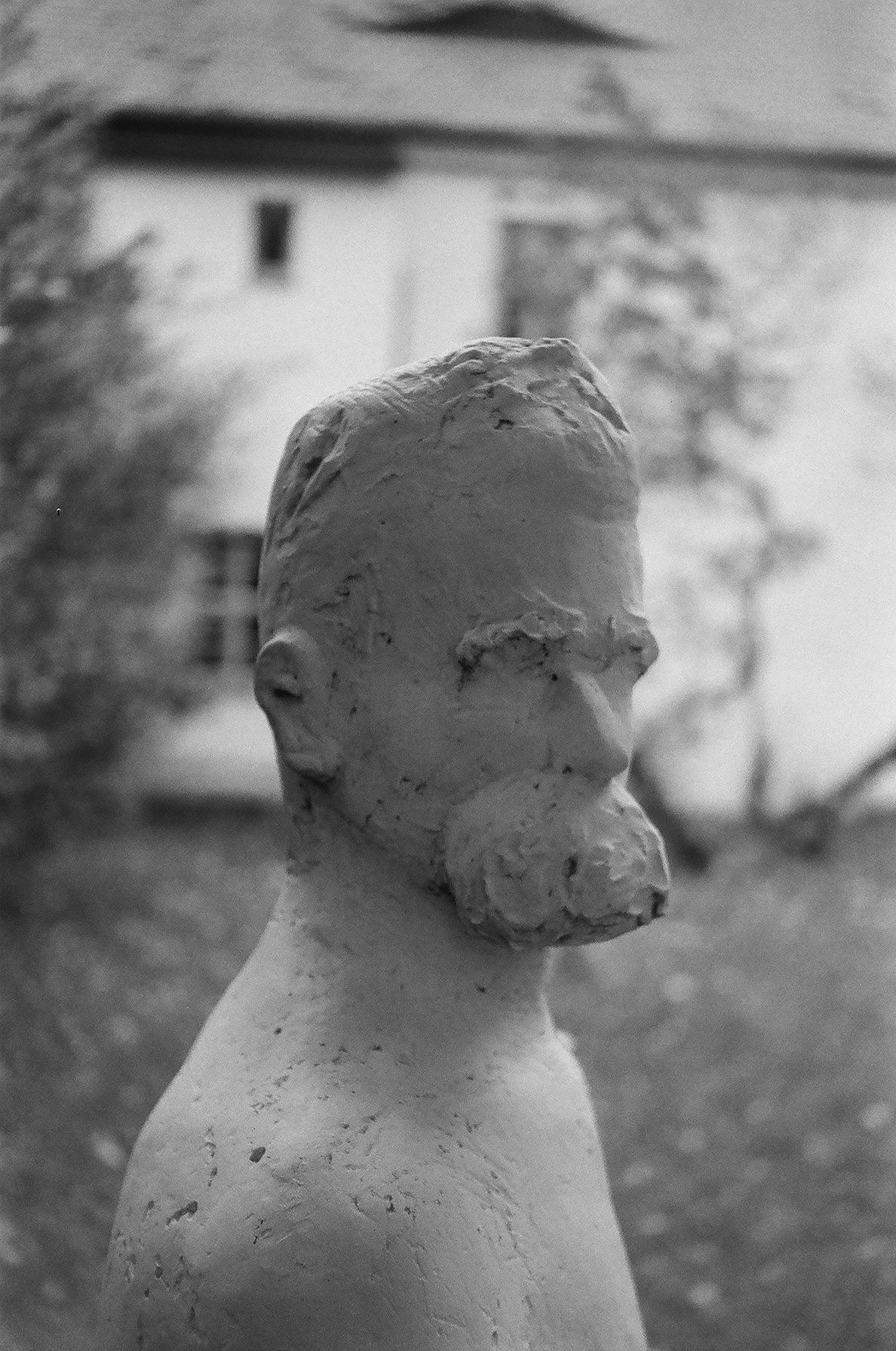 Nietzsche by filiplipinski1