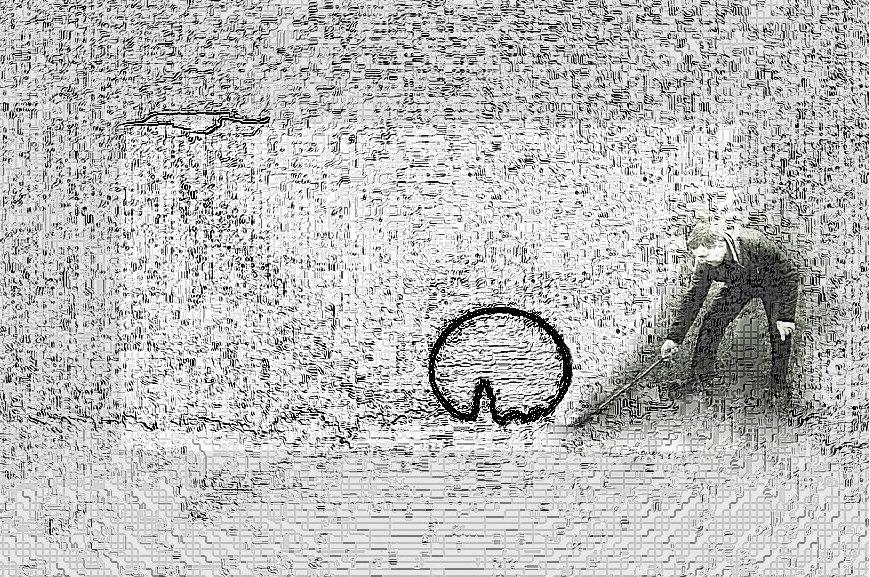 Untitled by Hamza  Horol